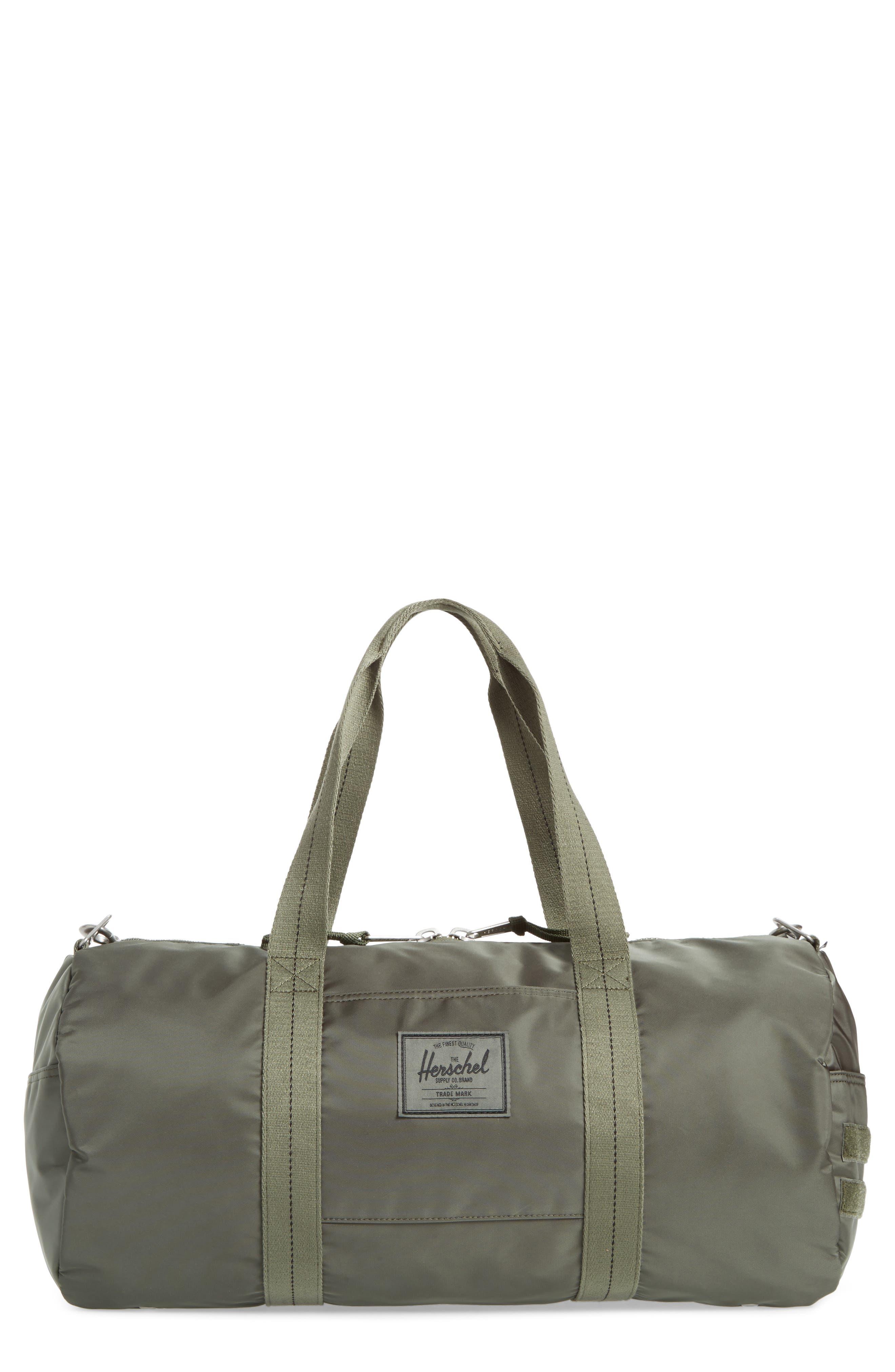 Main Image - Herschel Supply Co. Sutton Surplus Collection Duffel Bag