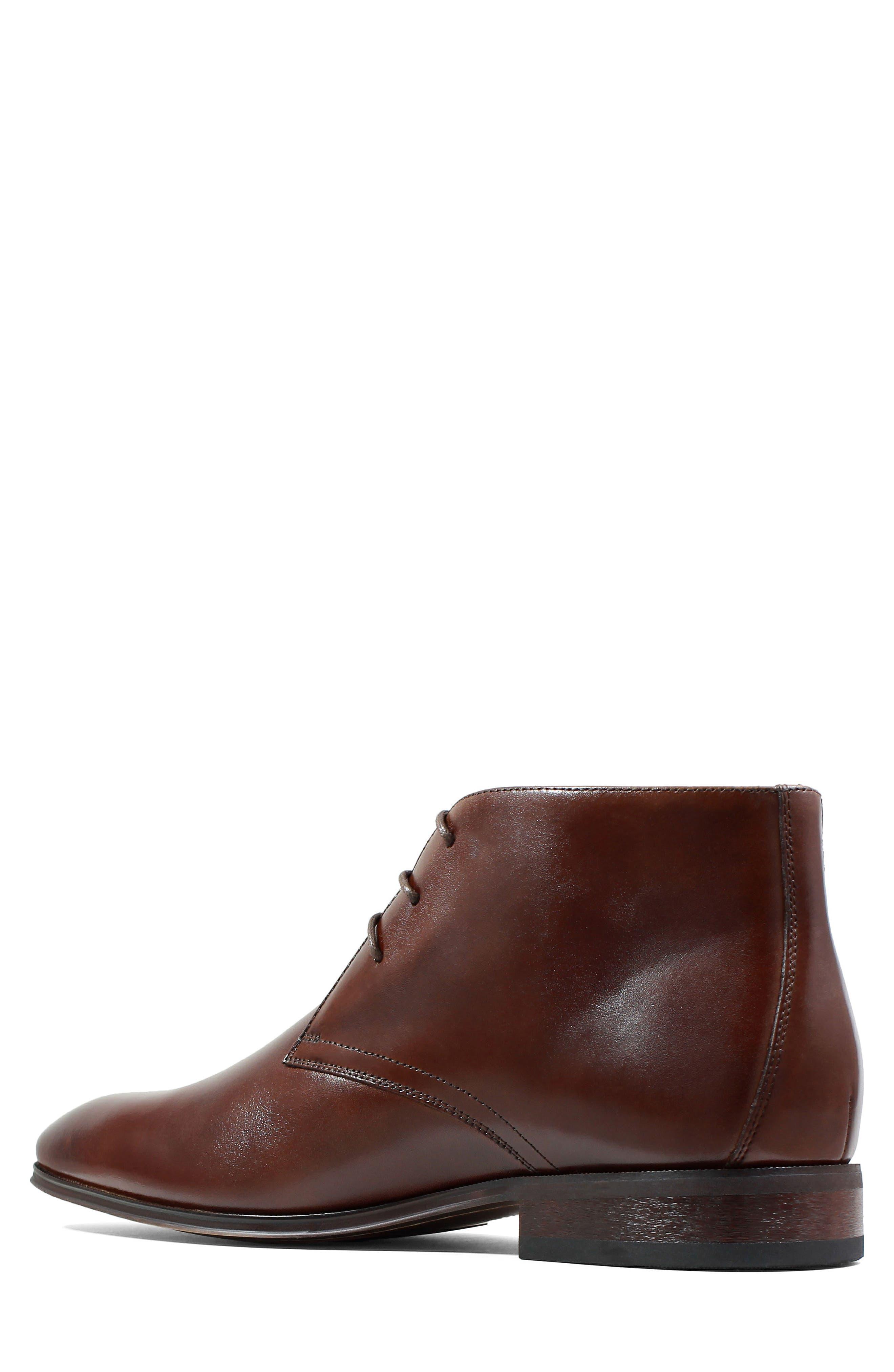 Corbetta Chukka Boot,                             Alternate thumbnail 2, color,                             Cognac Leather