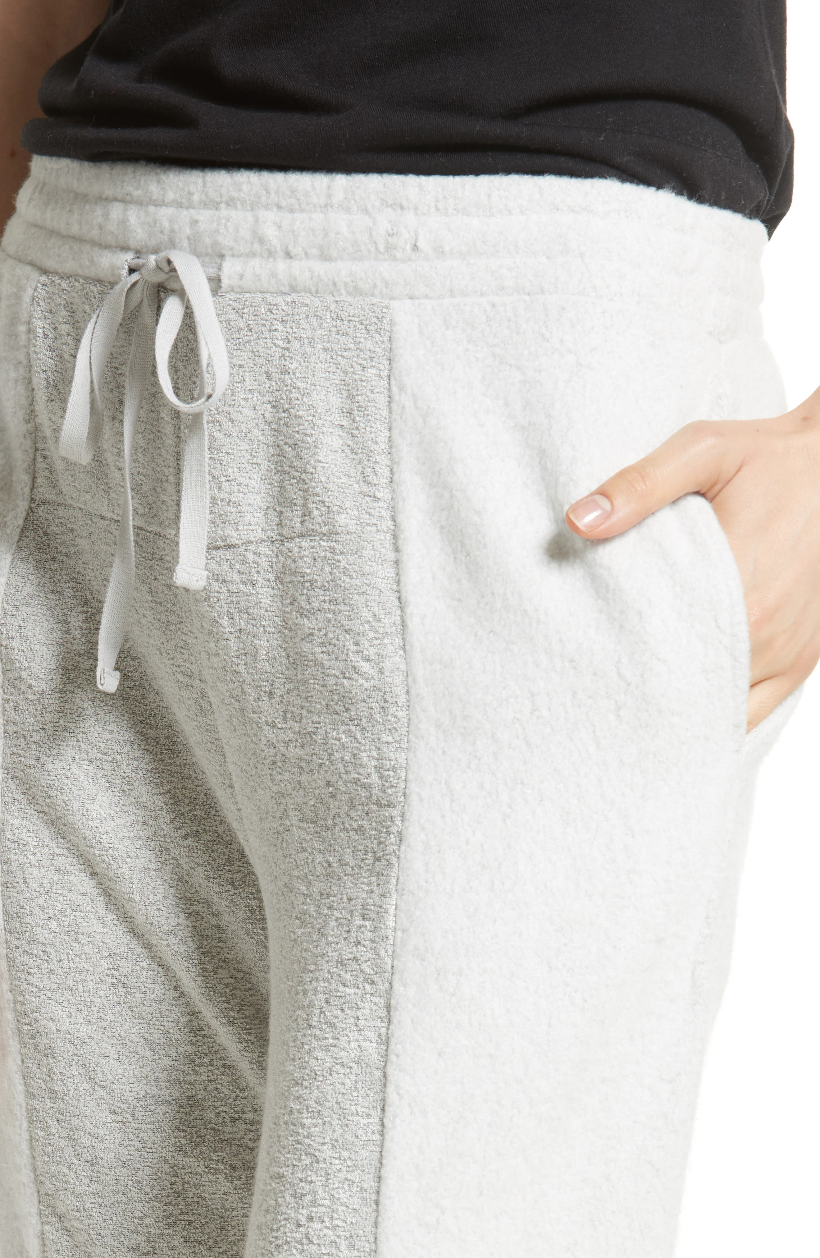 All Day All Night Jogger Pants,                             Alternate thumbnail 4, color,                             Grey