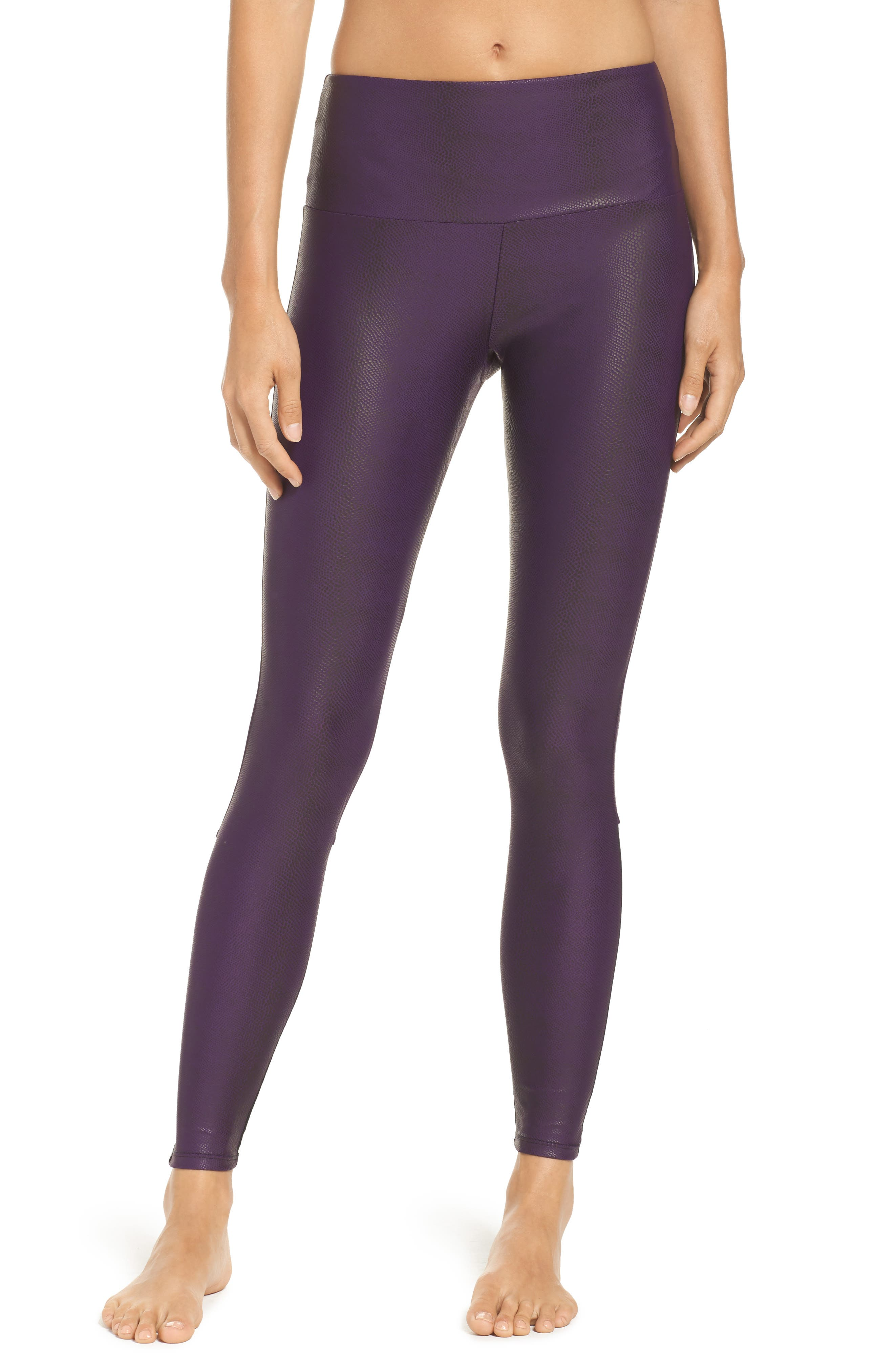 Onzie High Rise Yoga Pants