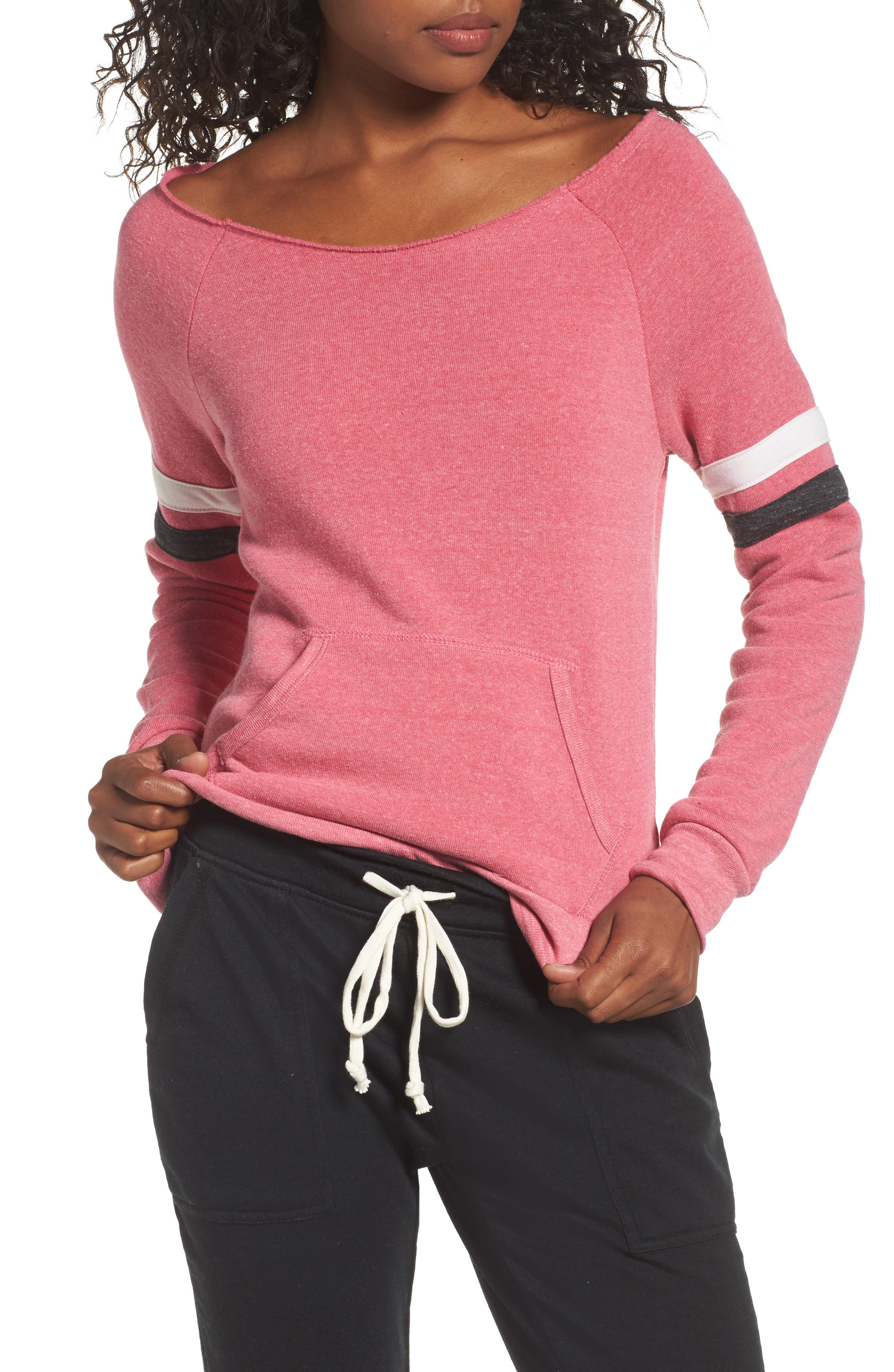 Alternate Image 1 Selected - Alternative Maniac Sport Pullover