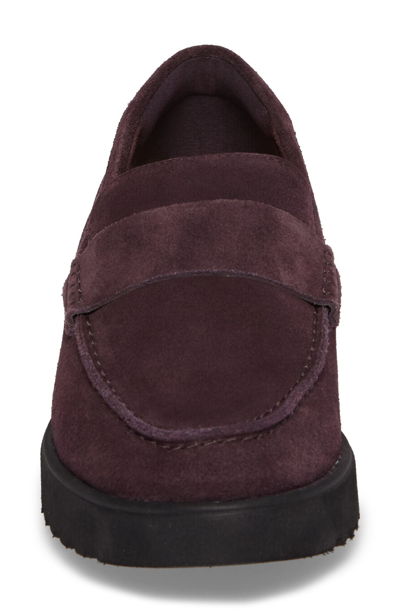 Alternate Image 4  - Clarks® Bellevue Hazen Loafer (Women)
