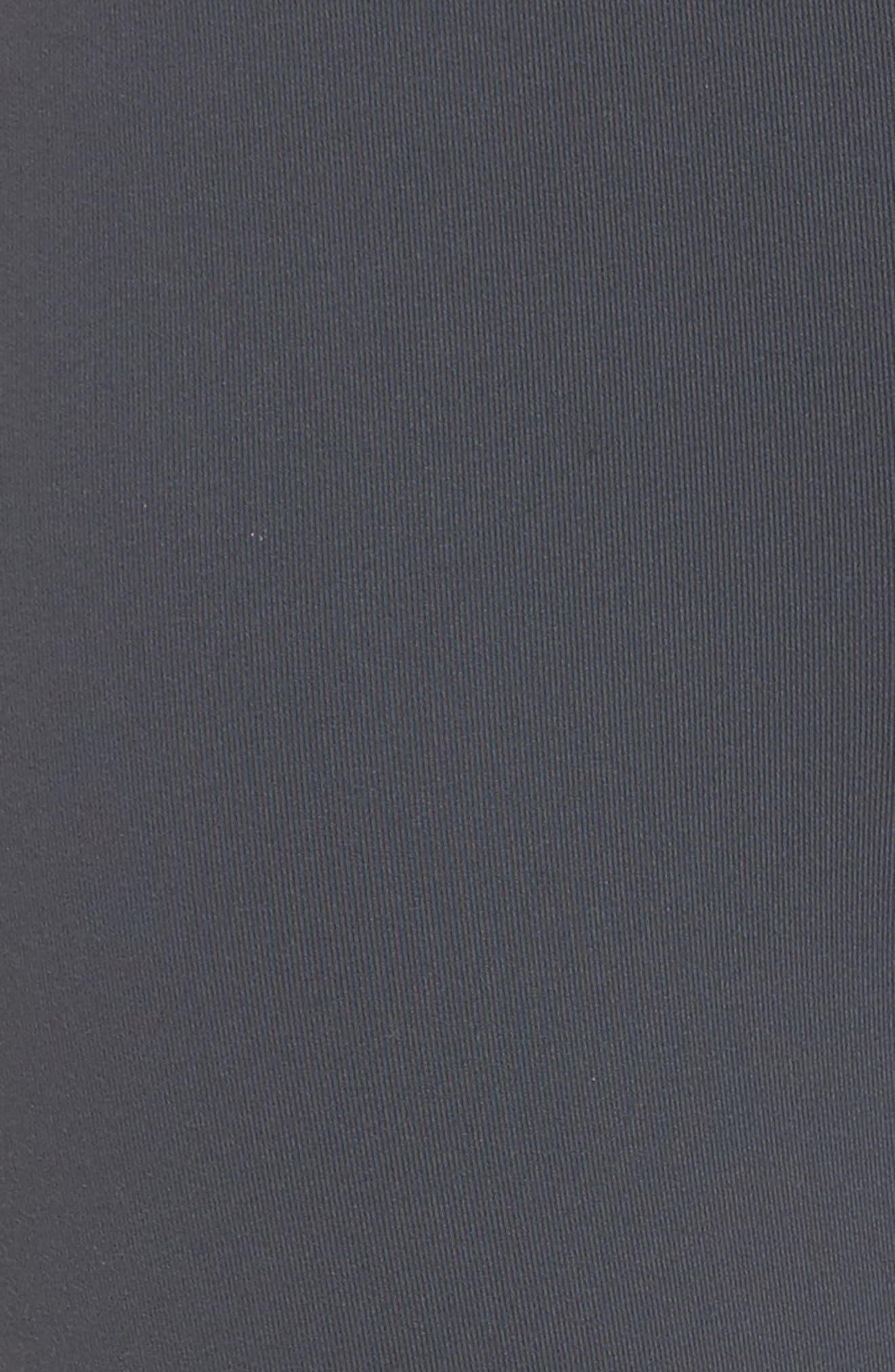 Alternate Image 6  - Alo High Waist Moto Leggings