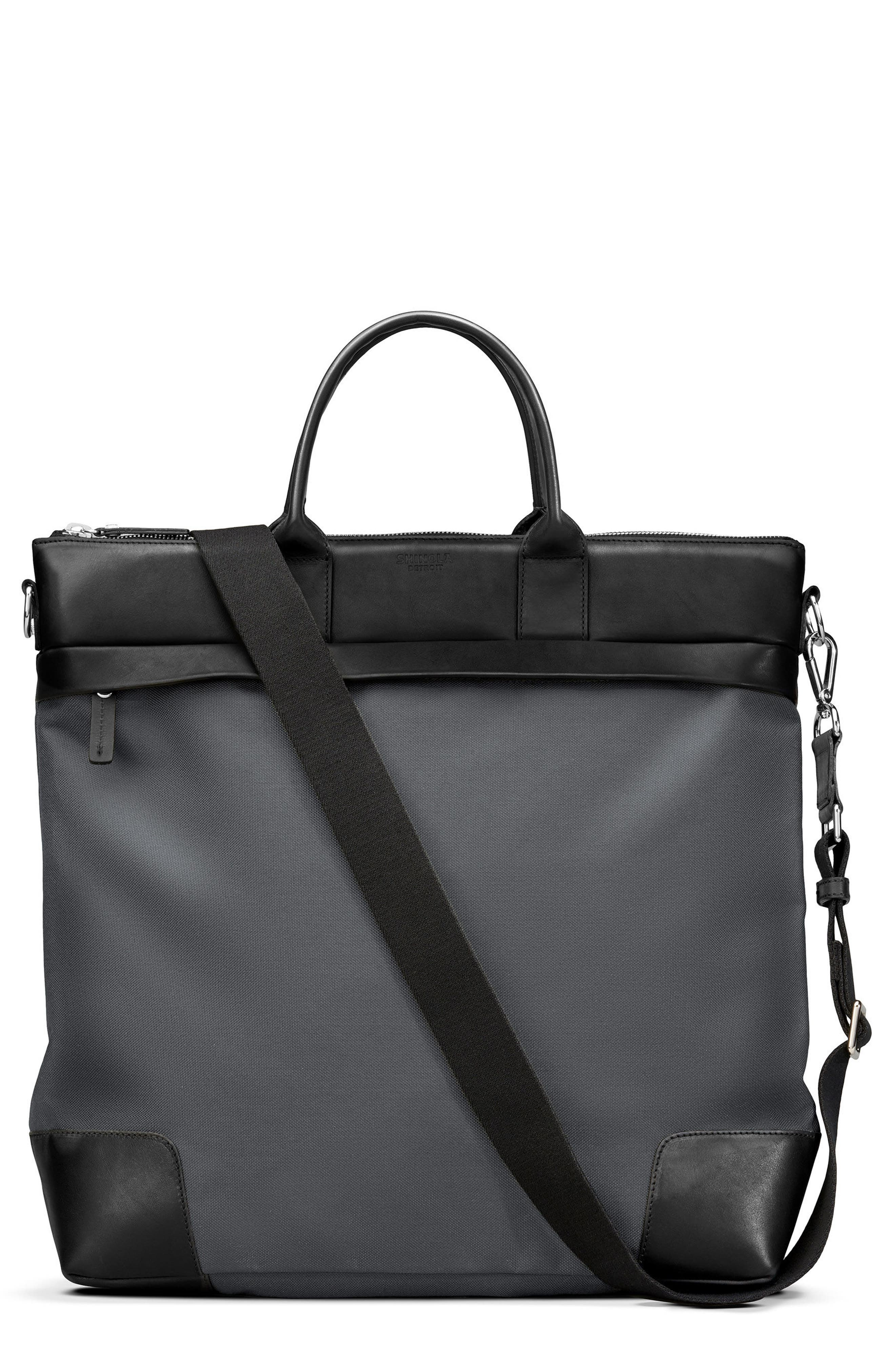 Shinola Tote Bag