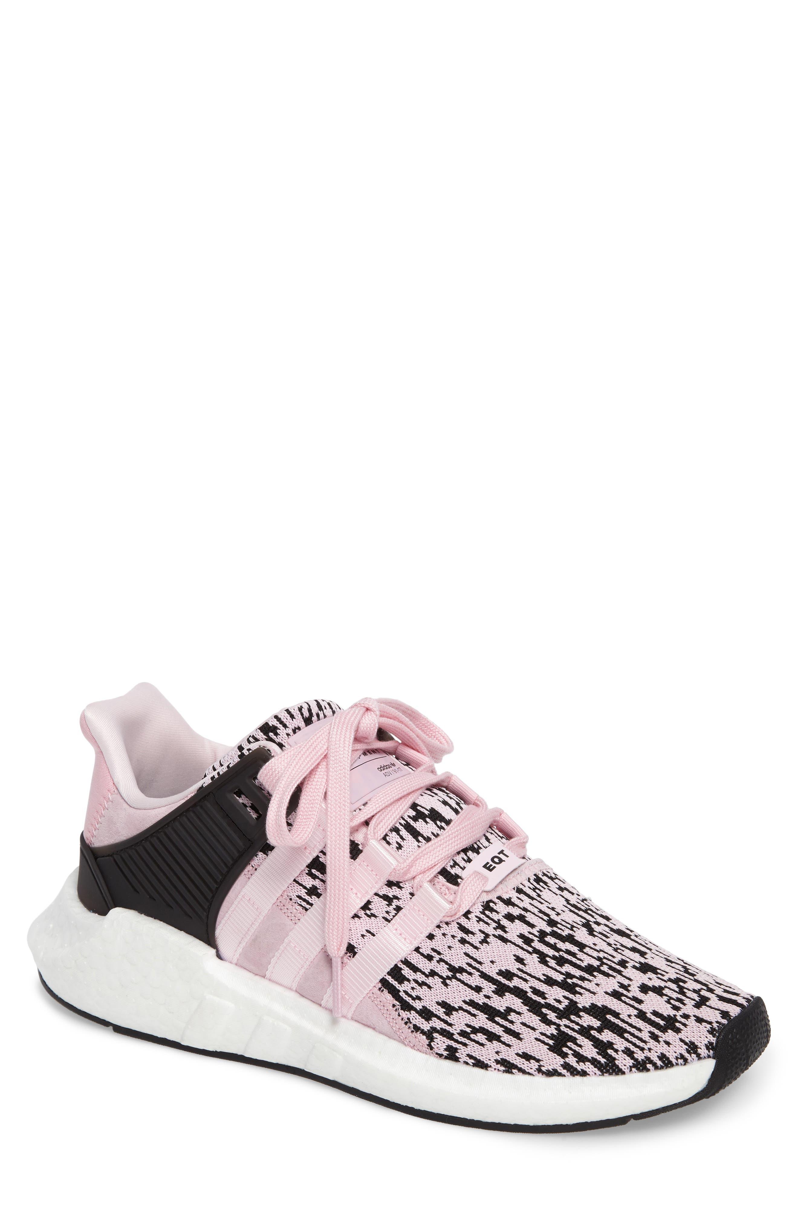Alternate Image 1 Selected - adidas EQT Support 93/17 Sneaker (Men)