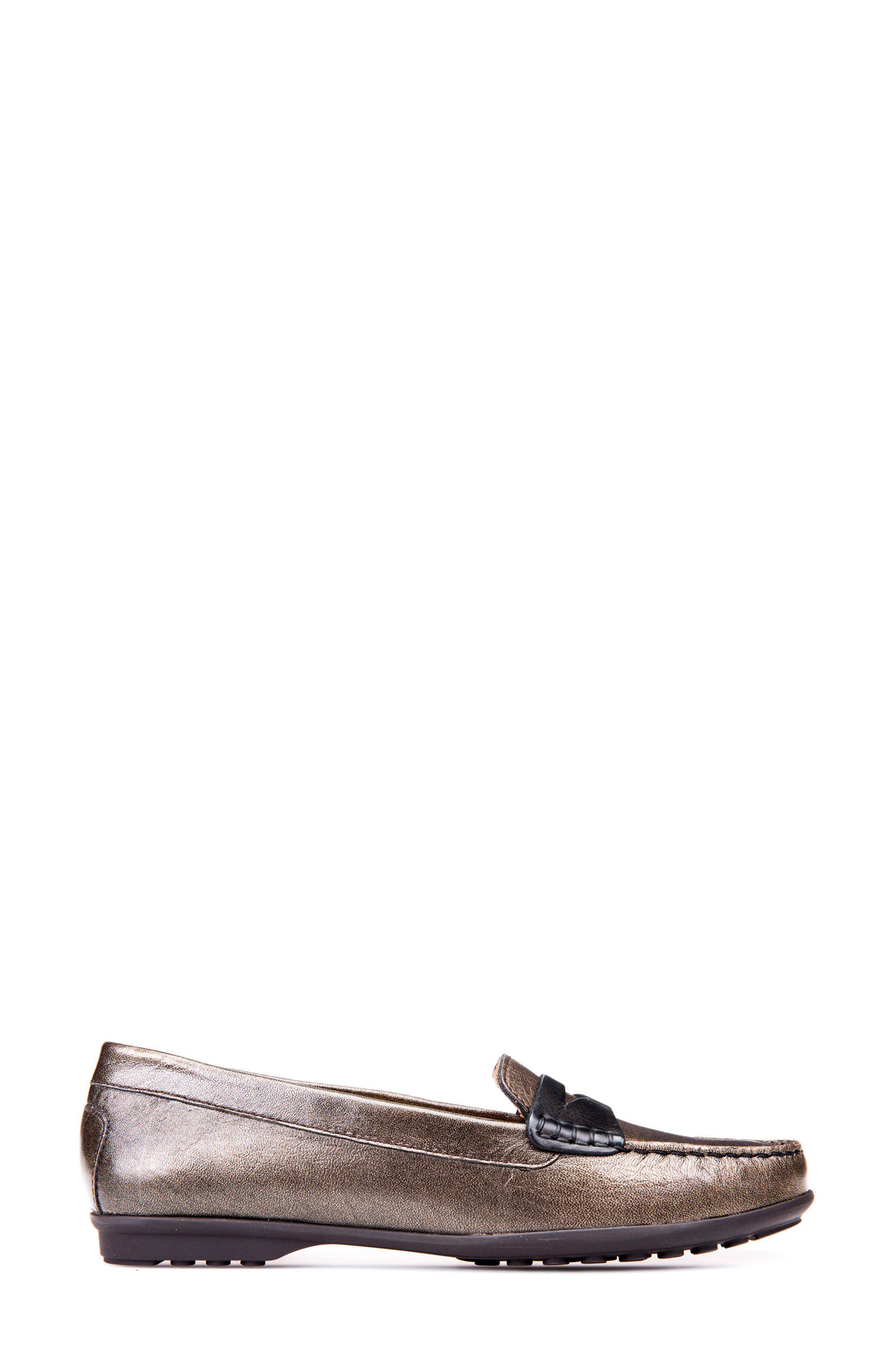 Alternate Image 4  - Geox Elidia 5 Penny Loafer (Women)