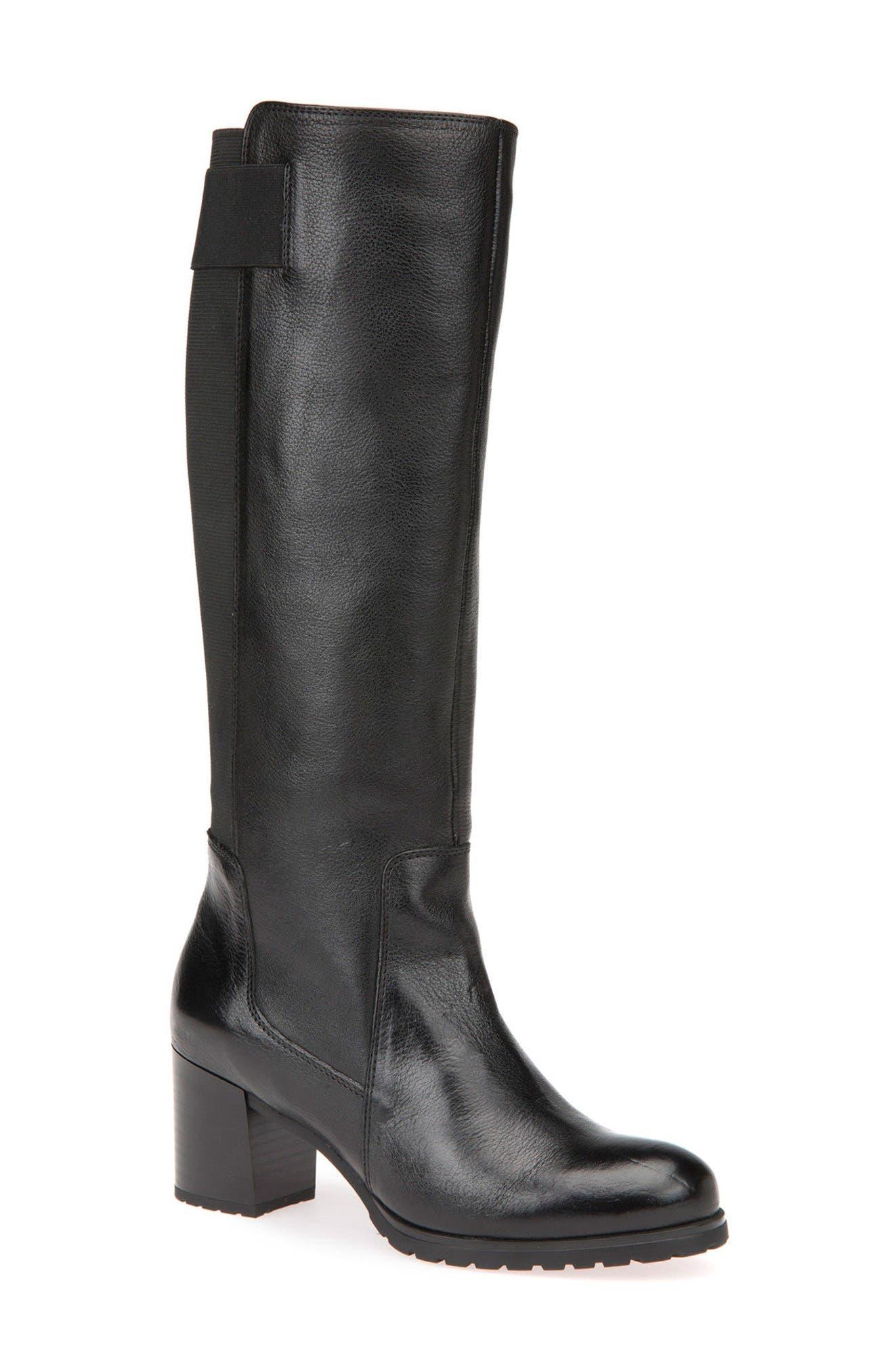 Geox Newlise Boot (Women)