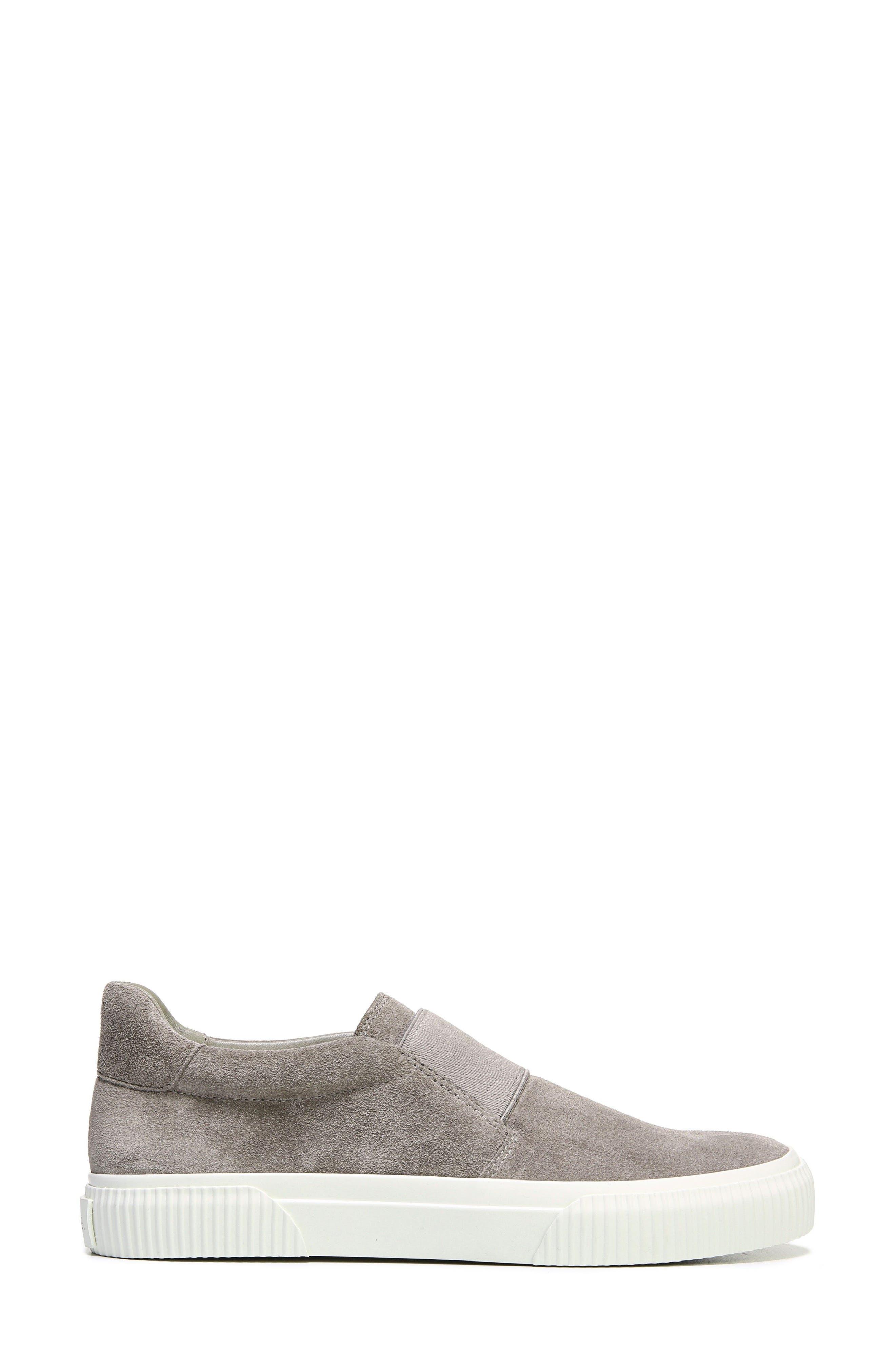 Alternate Image 3  - Vince Kirkland Slip-On Sneaker (Women)