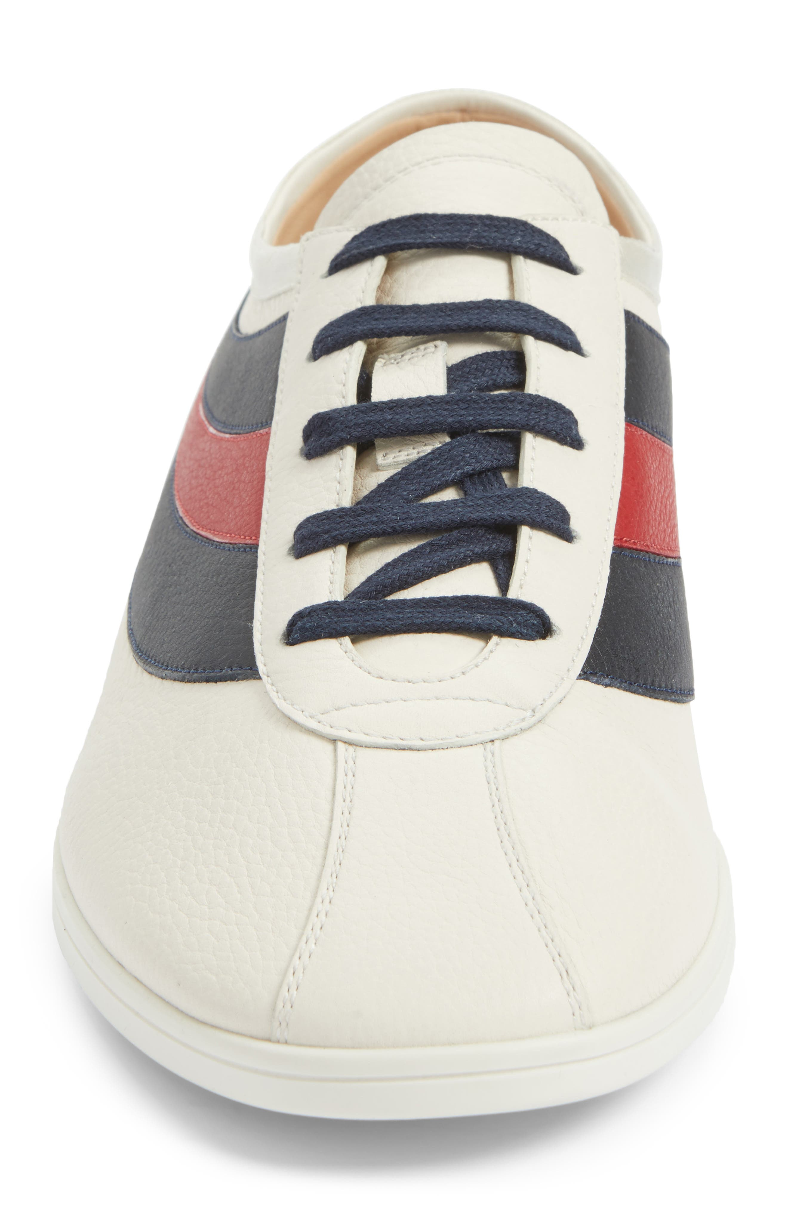 Falacer Sneaker,                             Alternate thumbnail 4, color,                             White