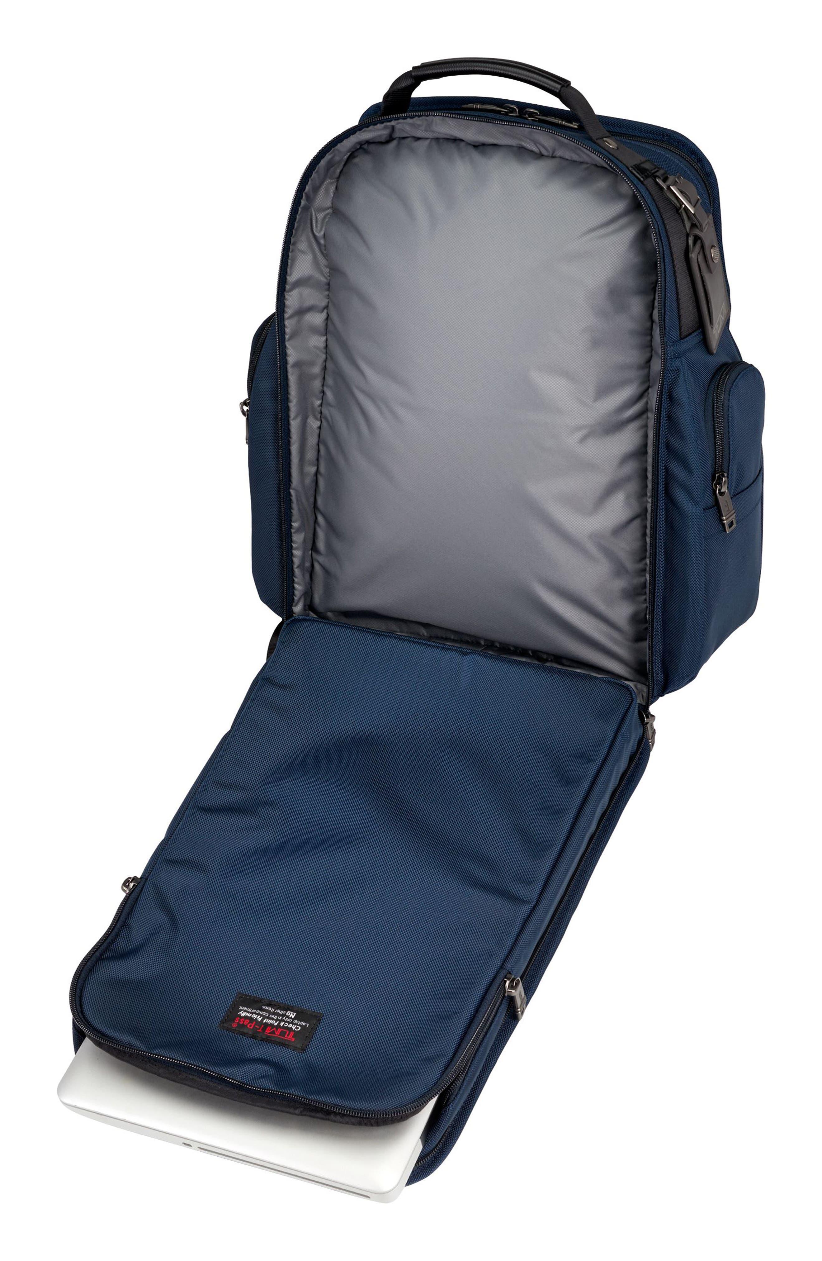 Alternate Image 3  - Tumi Alpha 2 T-Pass® Brief Pack®