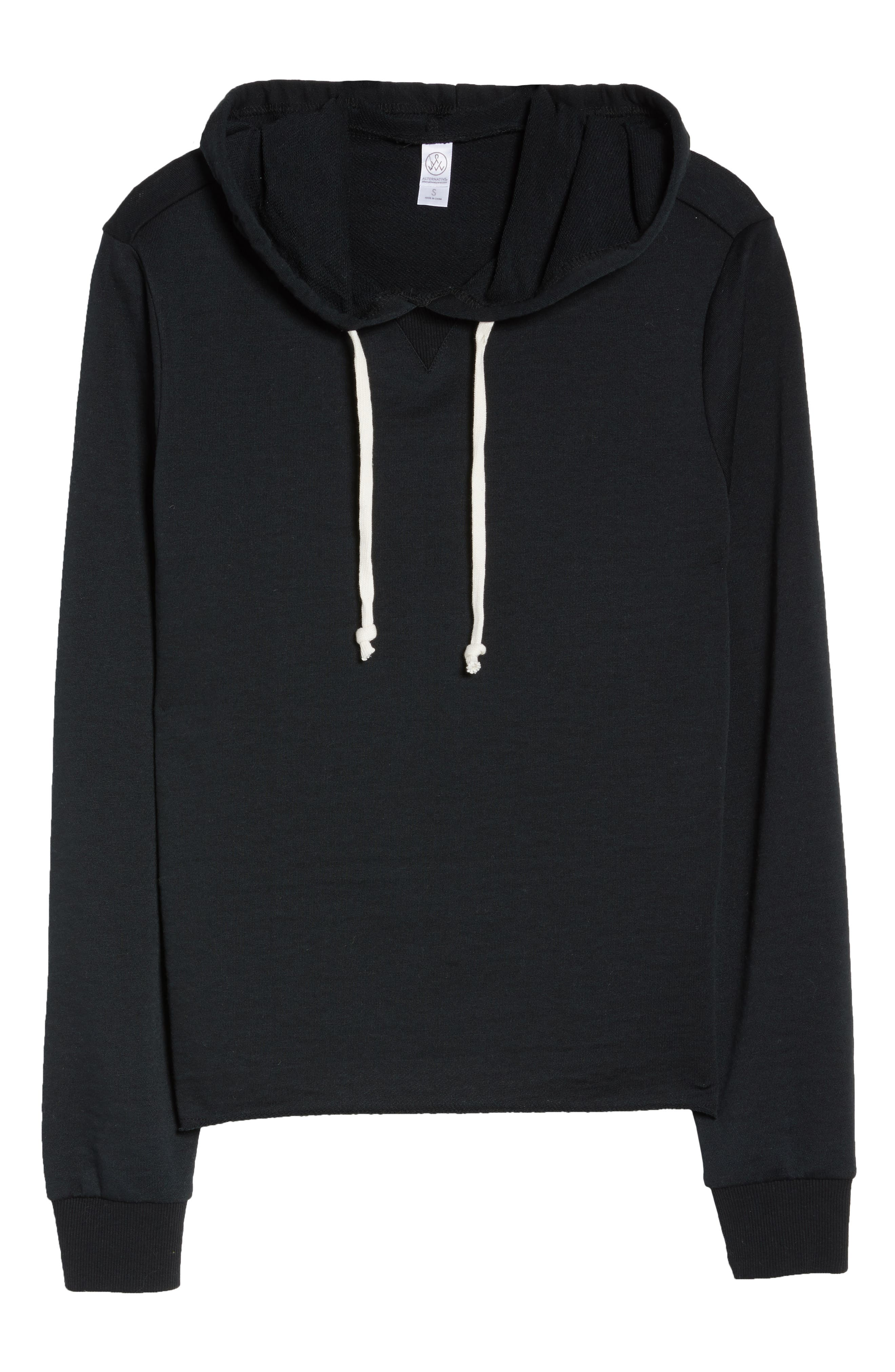 Alternate Image 4  - Alternative Day Off Hoodie