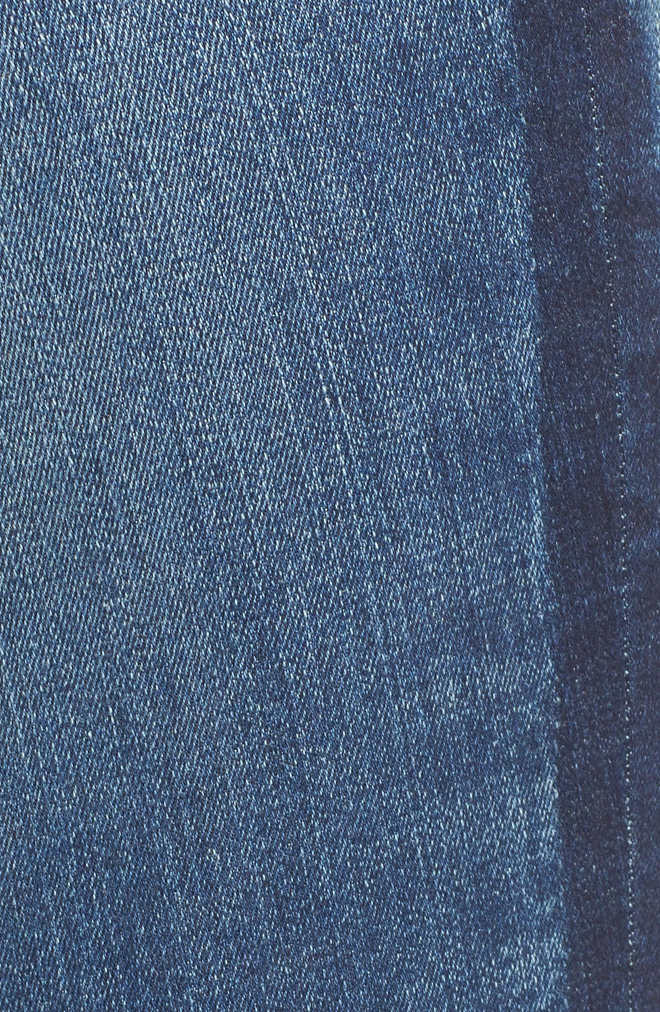 Alternate Image 5  - KUT from the Kloth Connie Ankle Skinny Jeans (Prolific)