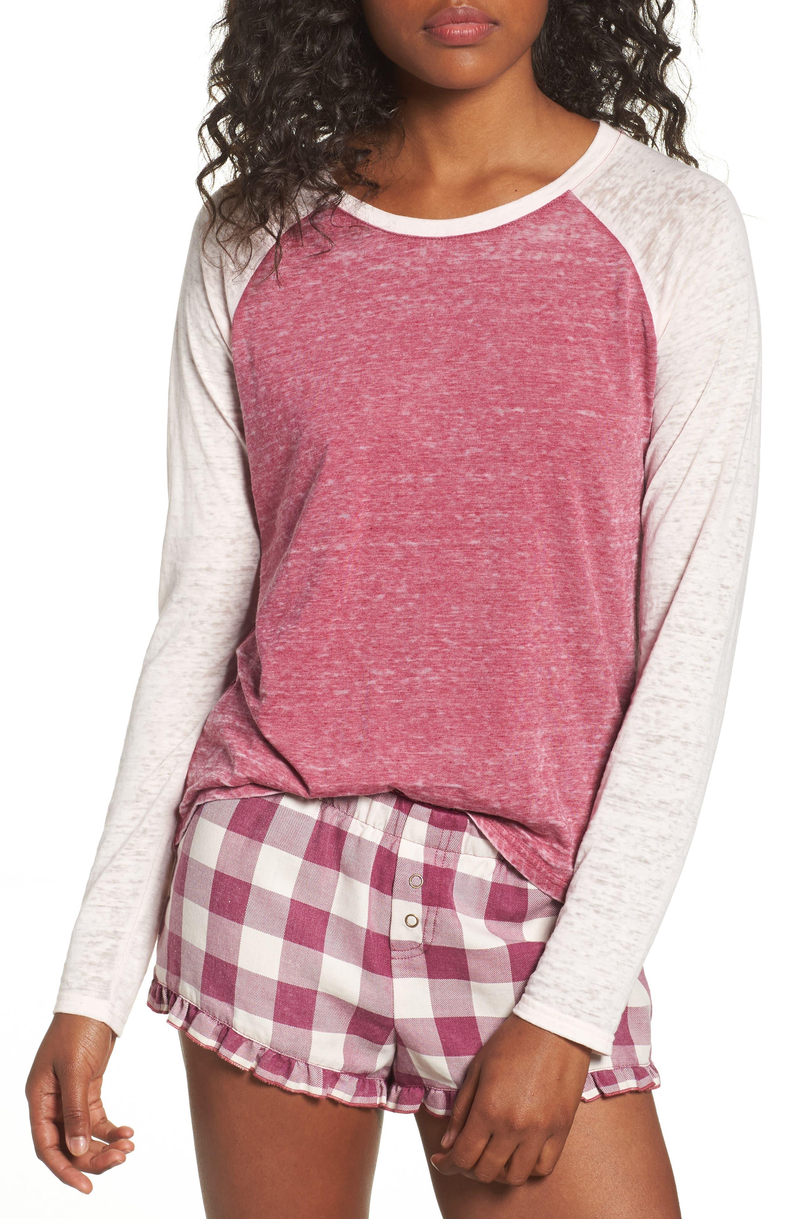 Alternate Image 4  - Make + Model Boxer Shorts