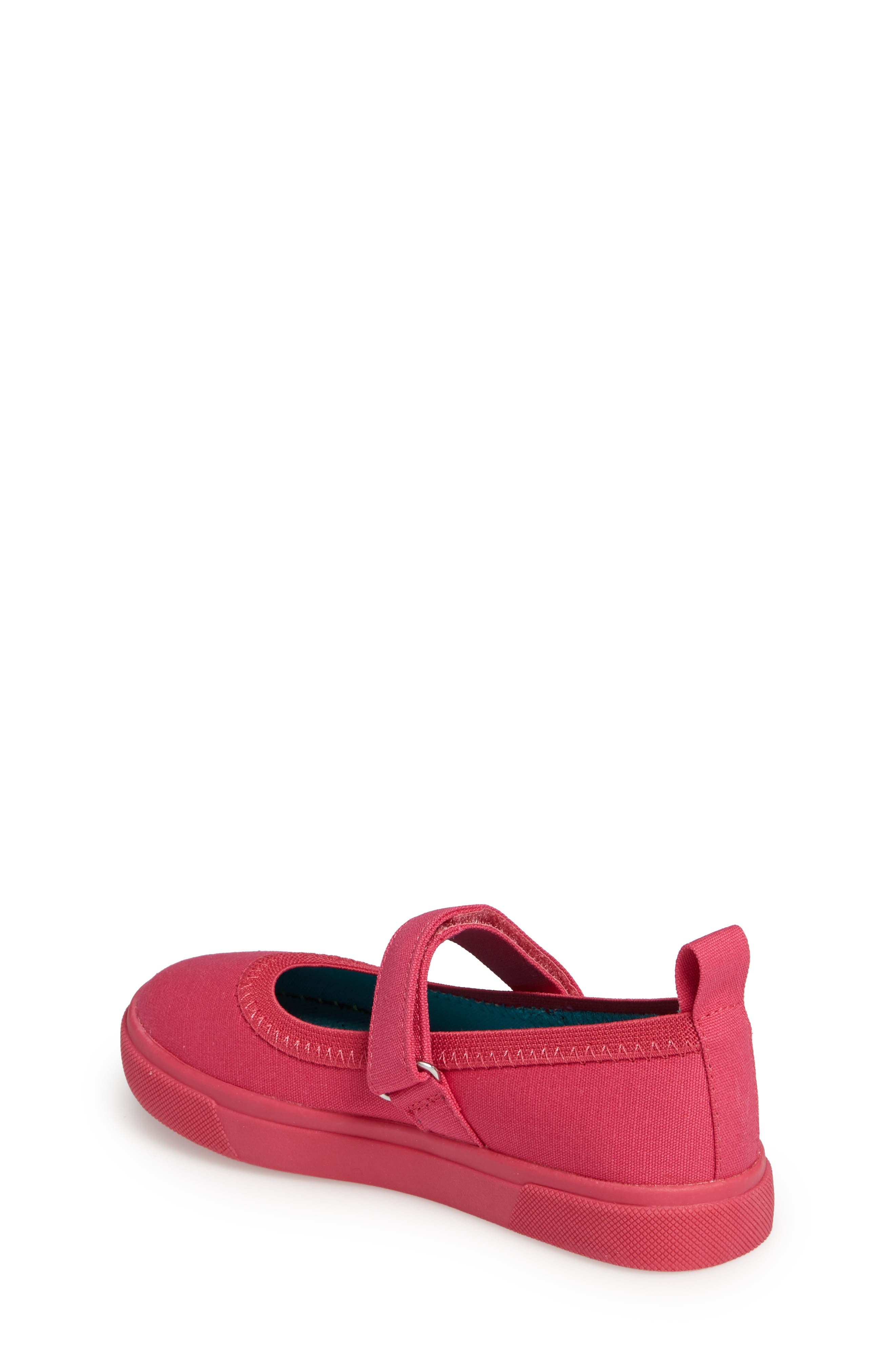 Skip Mary Jane Sneaker,                             Alternate thumbnail 2, color,                             Prism