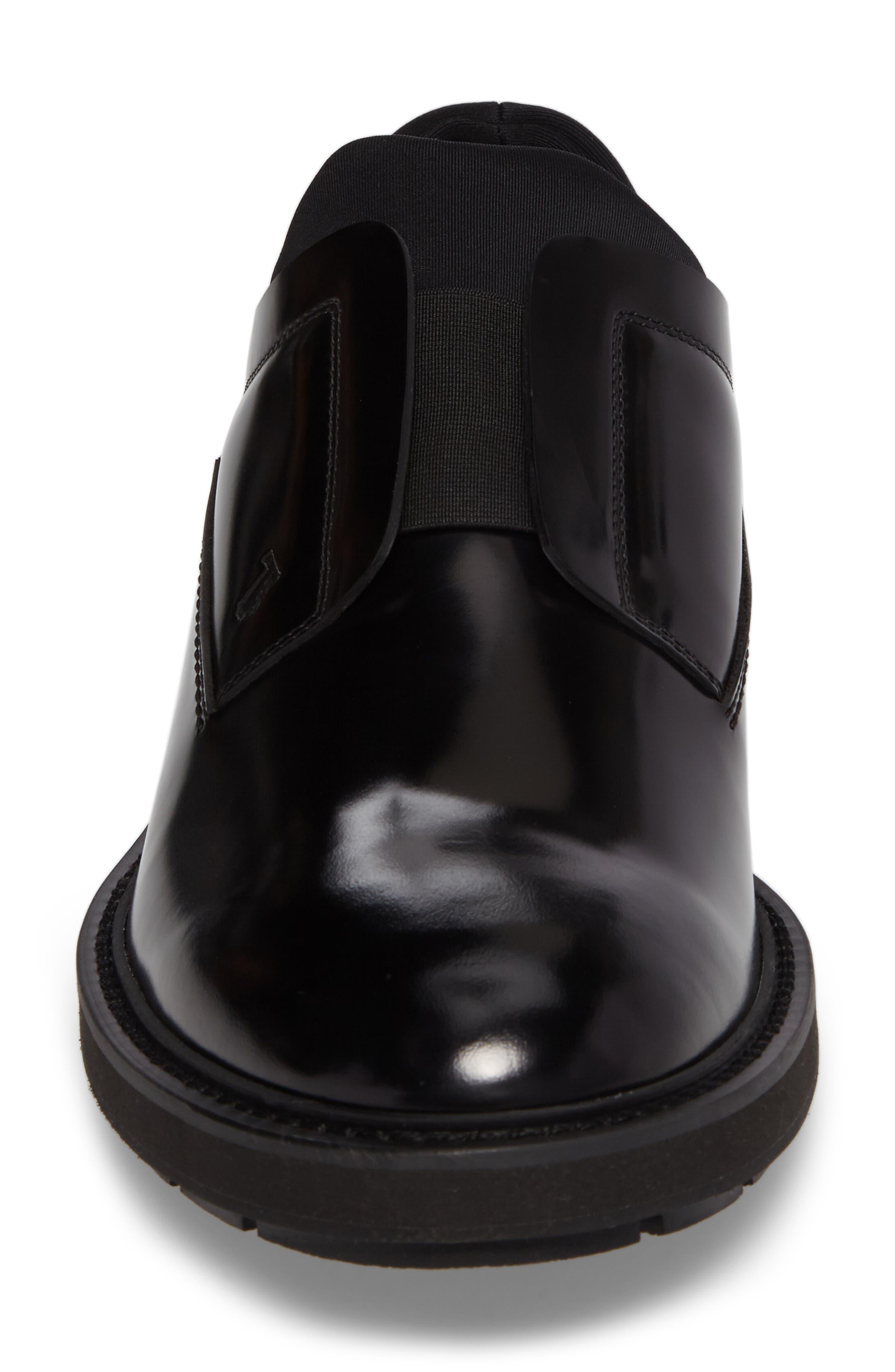 Alternate Image 4  - Tod's Plain Toe Derby (Men)
