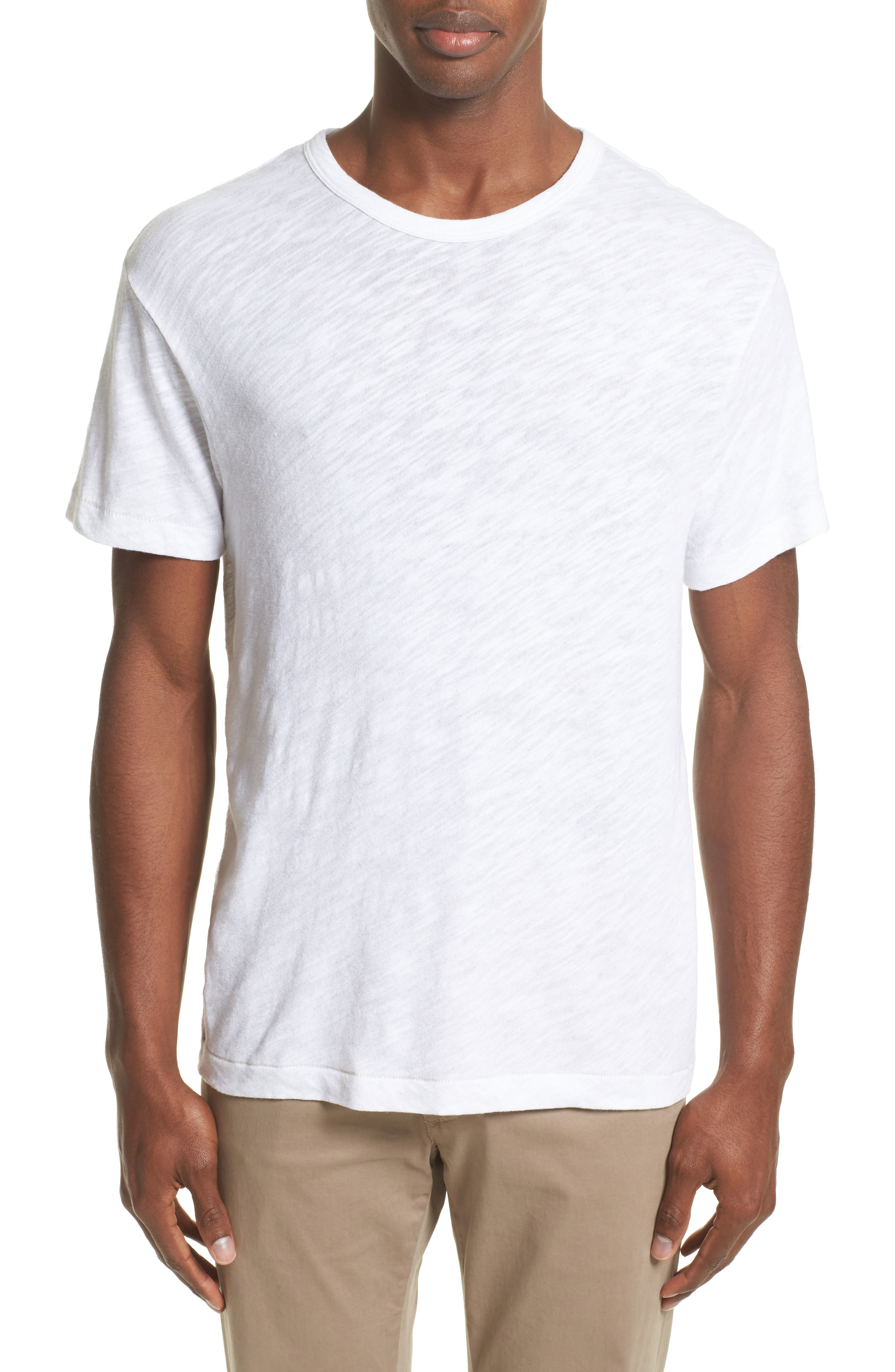 Alternate Image 1 Selected - Todd Snyder + Champion Crewneck T-Shirt