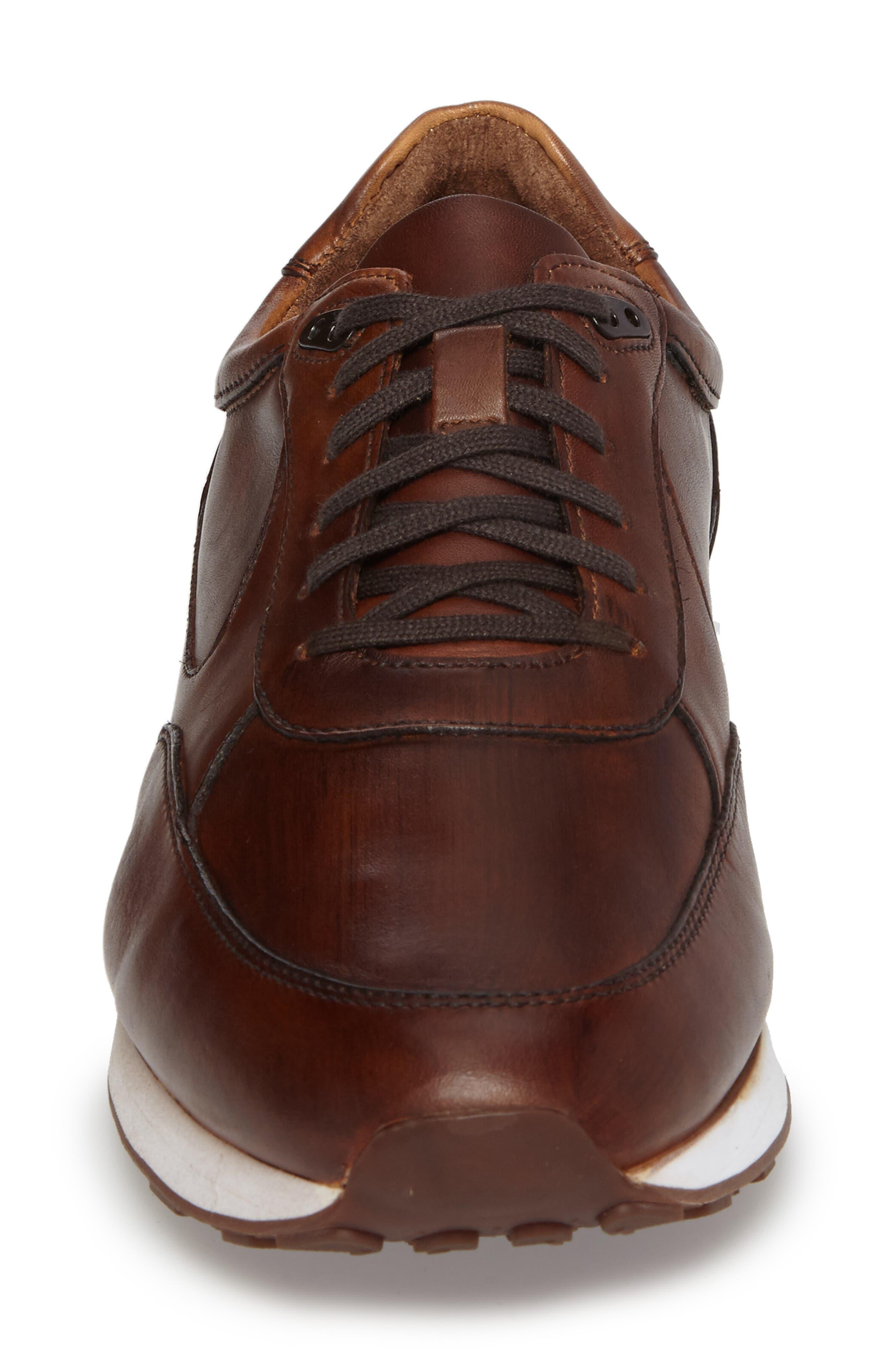 Alternate Image 4  - J&M 1850 Malek Sneaker (Men)