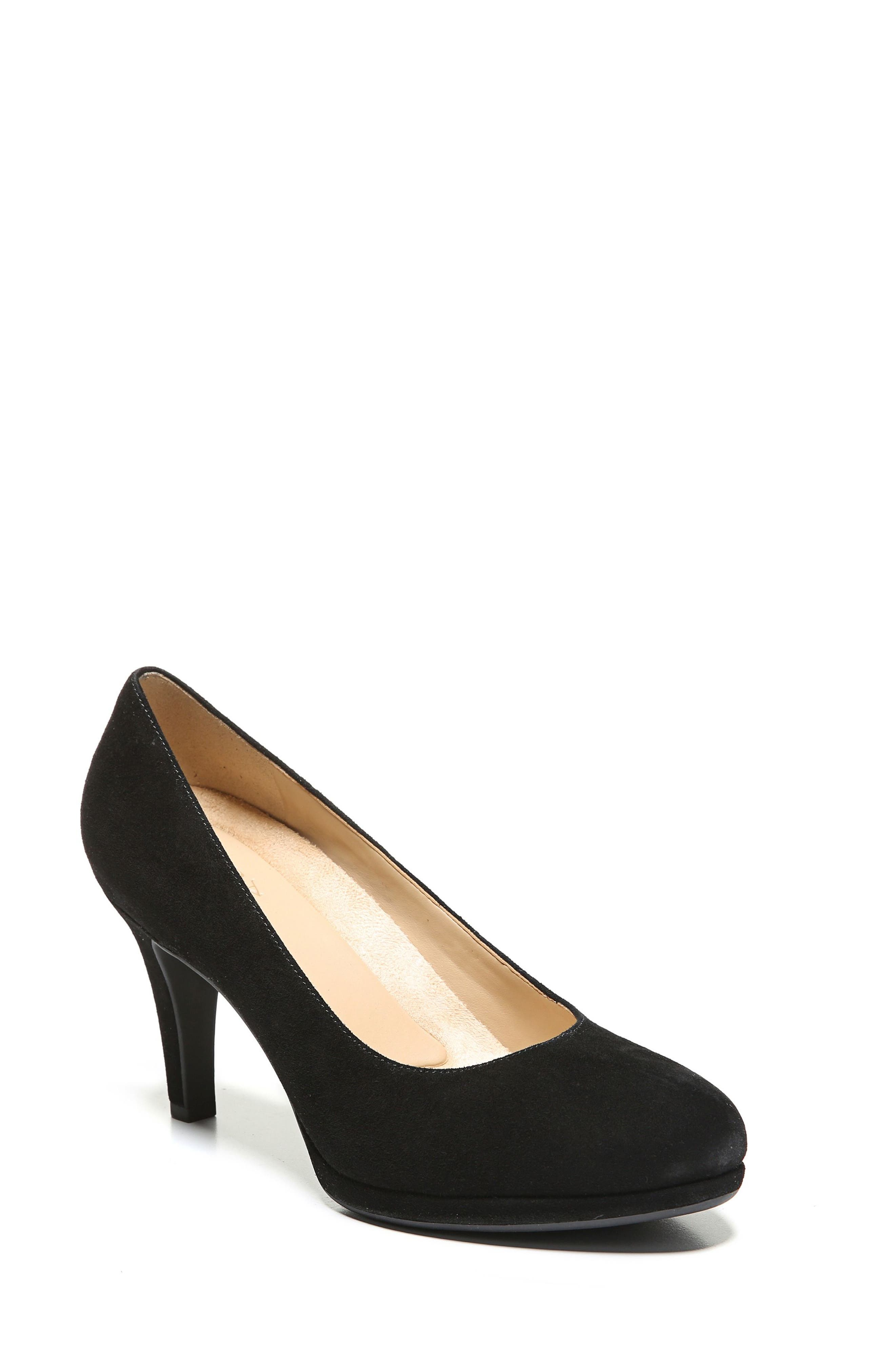fcdab63796e Women s Naturalizer Comfortable Heels   Comfortable Pumps