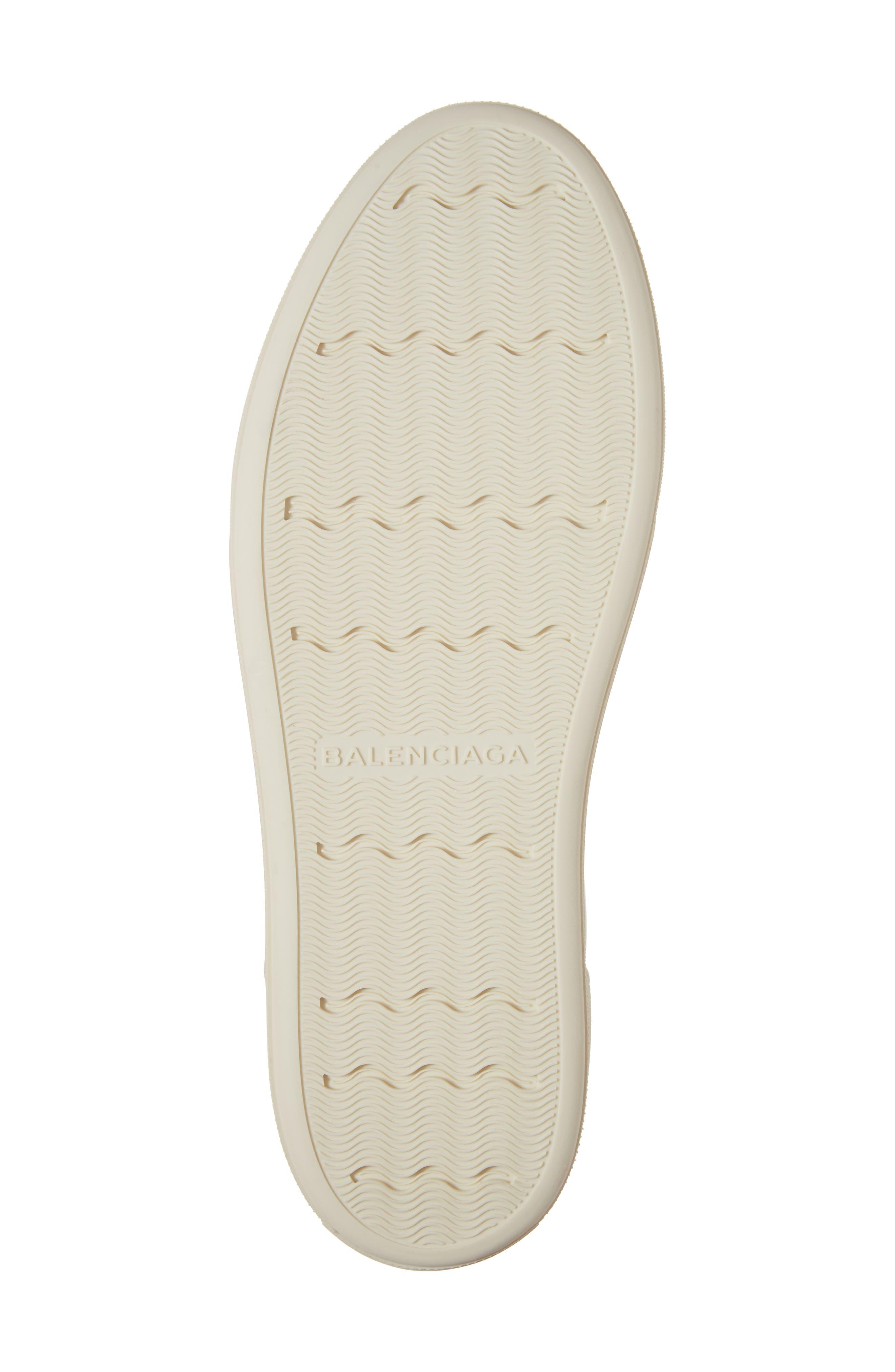 Alternate Image 6  - Balenciaga Skate Slip-On (Men)