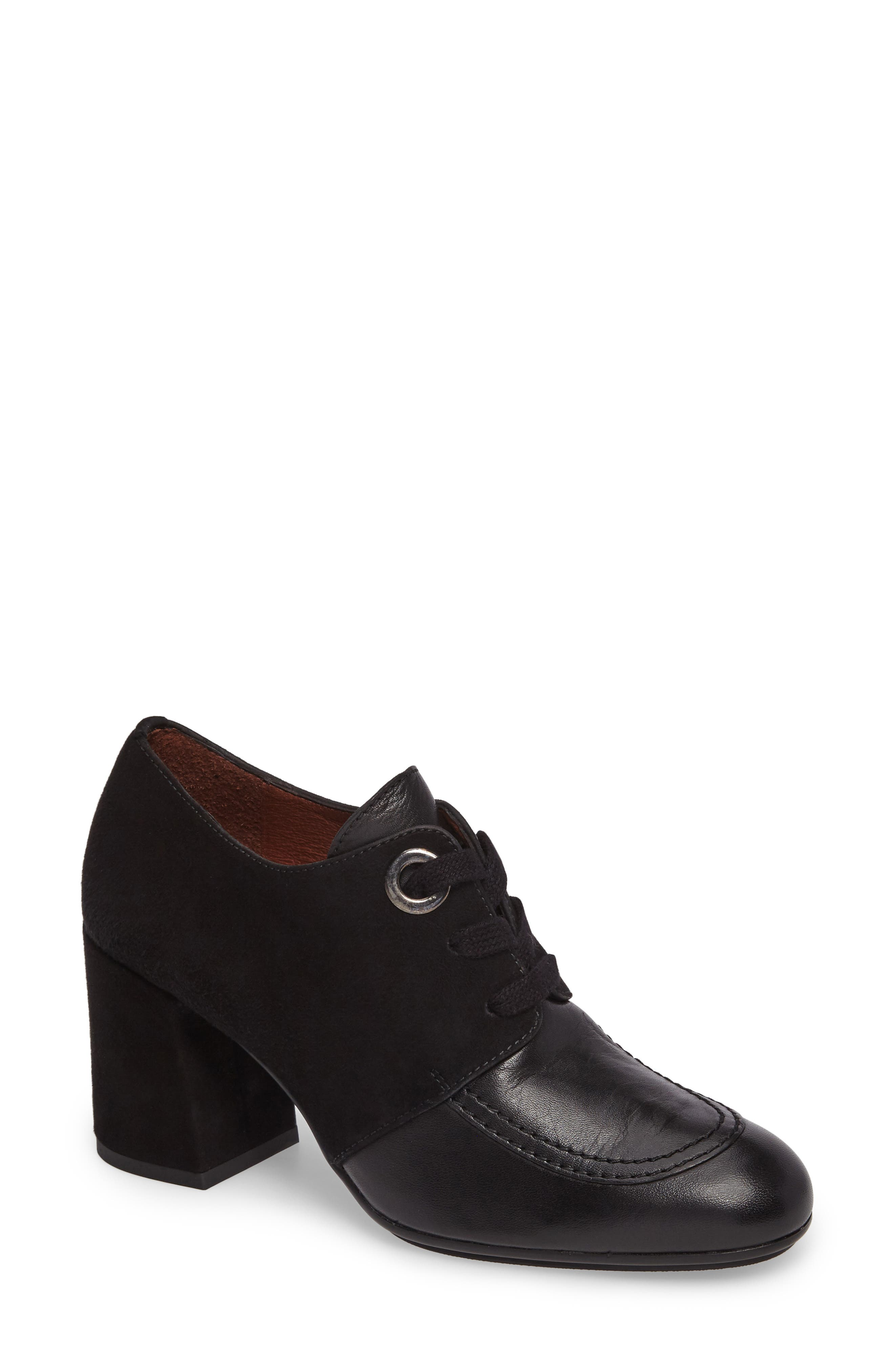 Hispanitas Glenna Oxford Pump (Women)