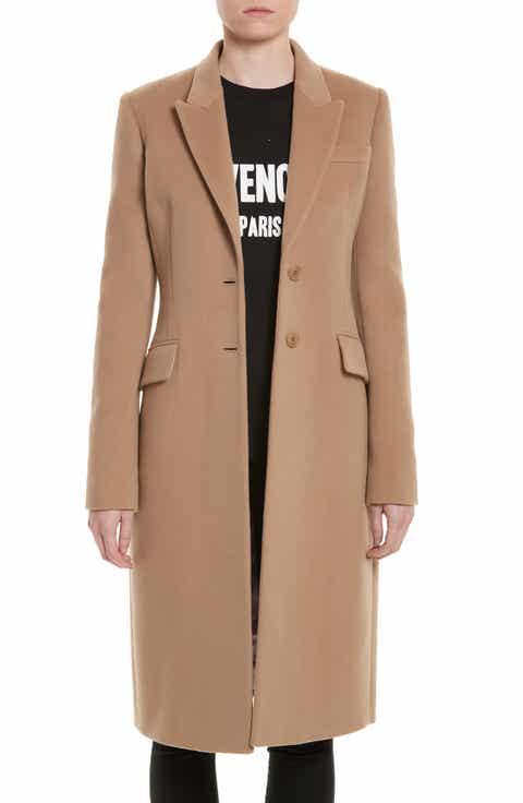 Cashmere & Cashmere Blends Coats & Jackets for Women   Nordstrom ...