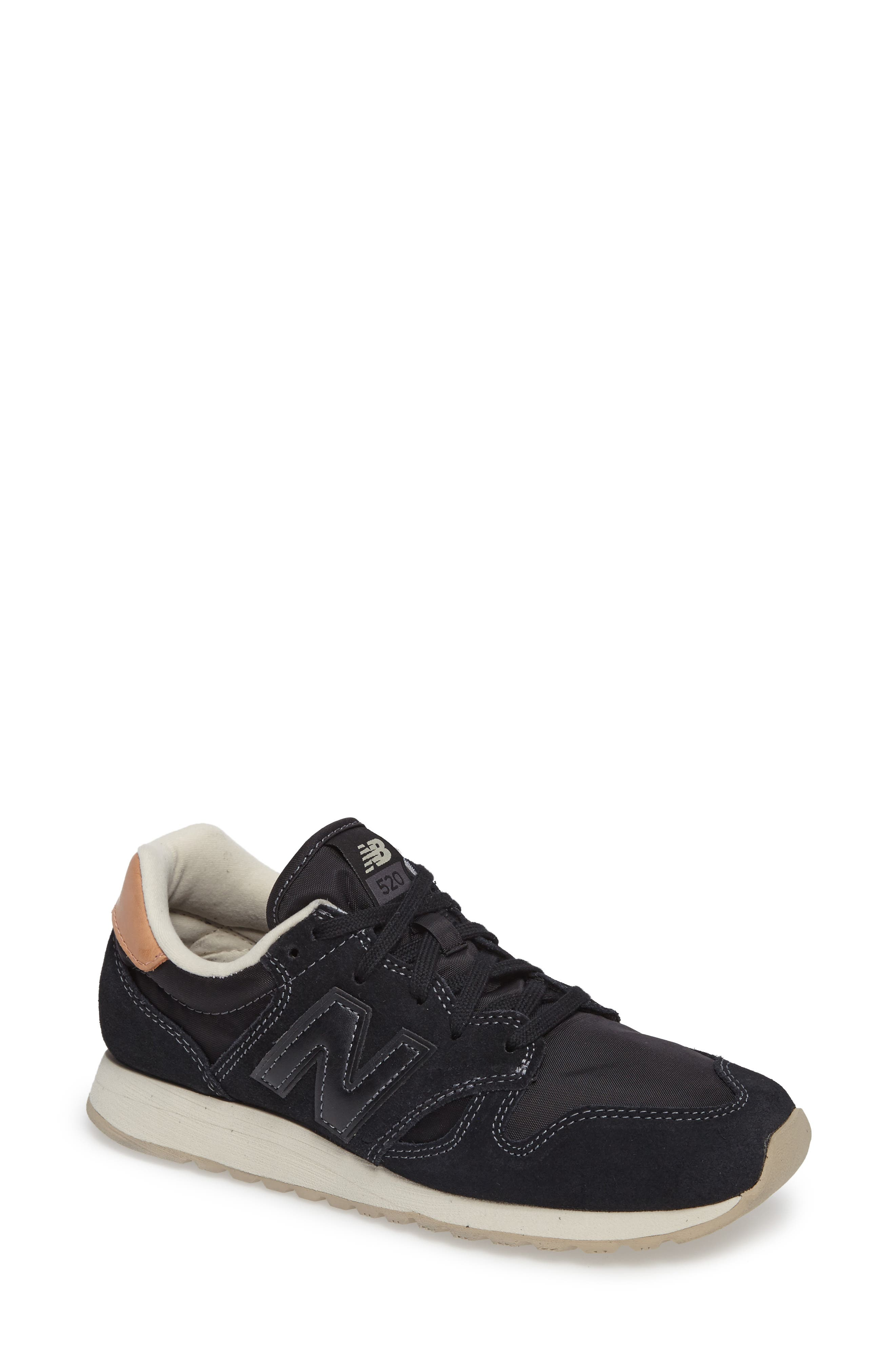 Main Image - New Balance 520 Sneaker (Women)