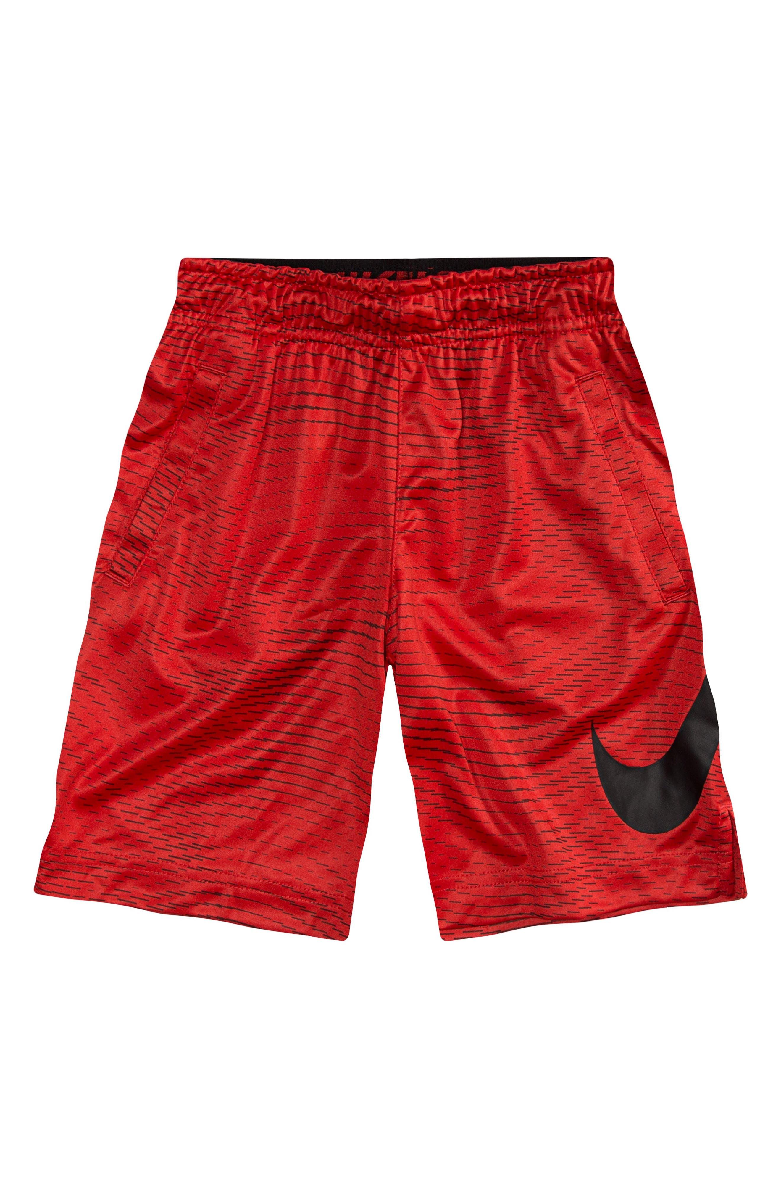 NIKE Dry Athletic Shorts