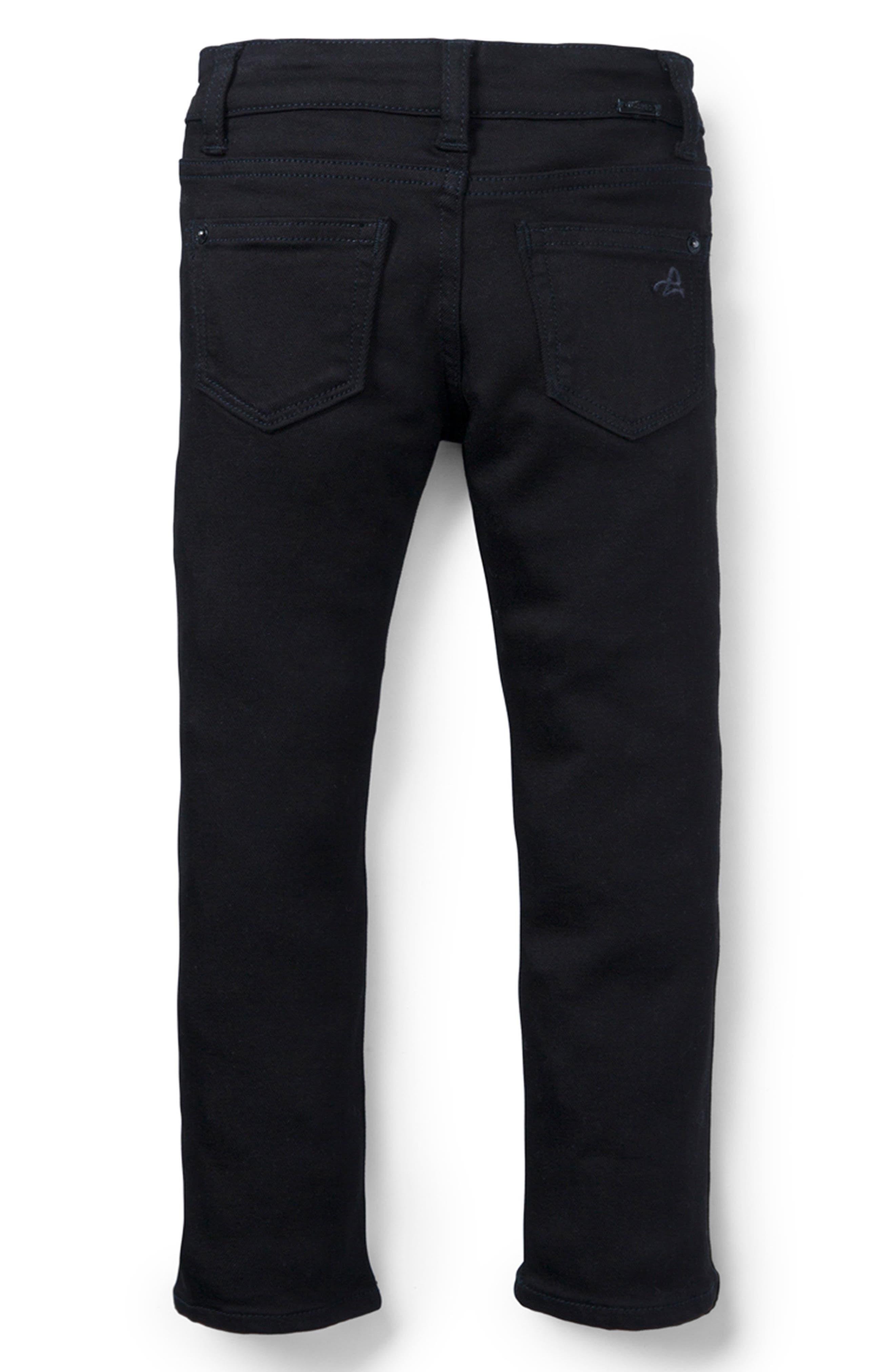 Stretch Skinny Jeans,                             Alternate thumbnail 2, color,                             Sharp