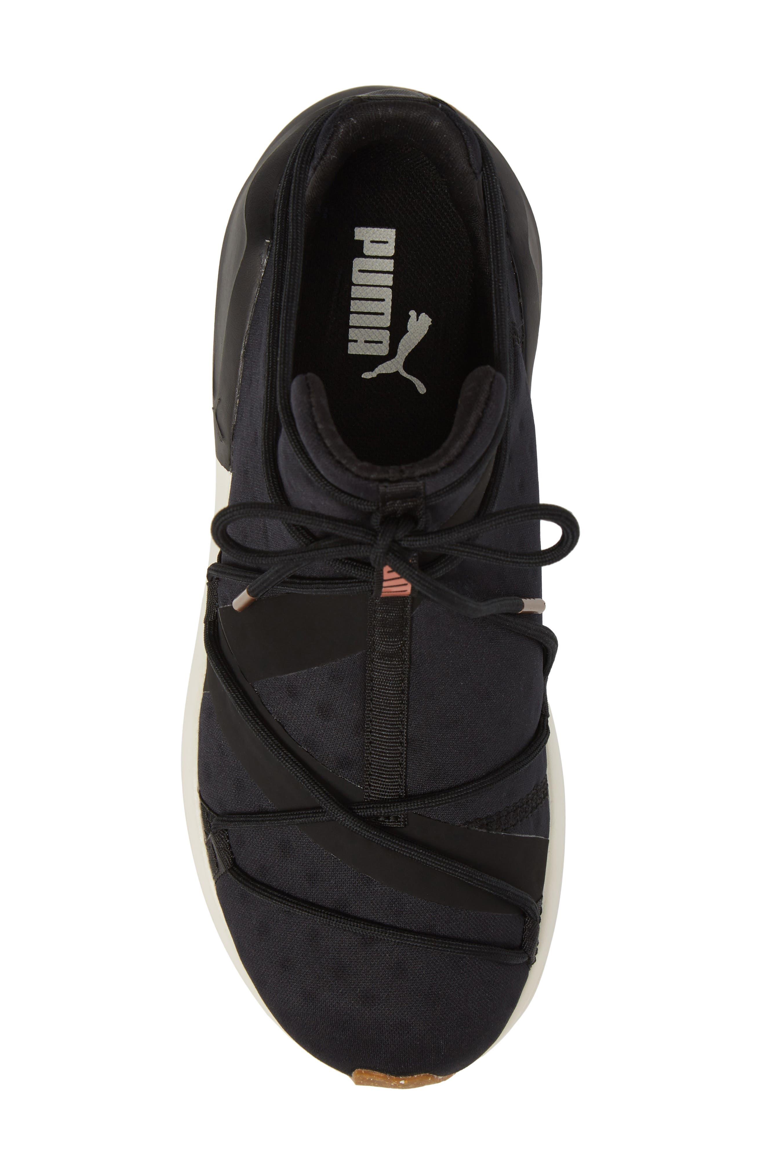 Alternate Image 5  - PUMA Fierce Rope Training Sneaker (Women)