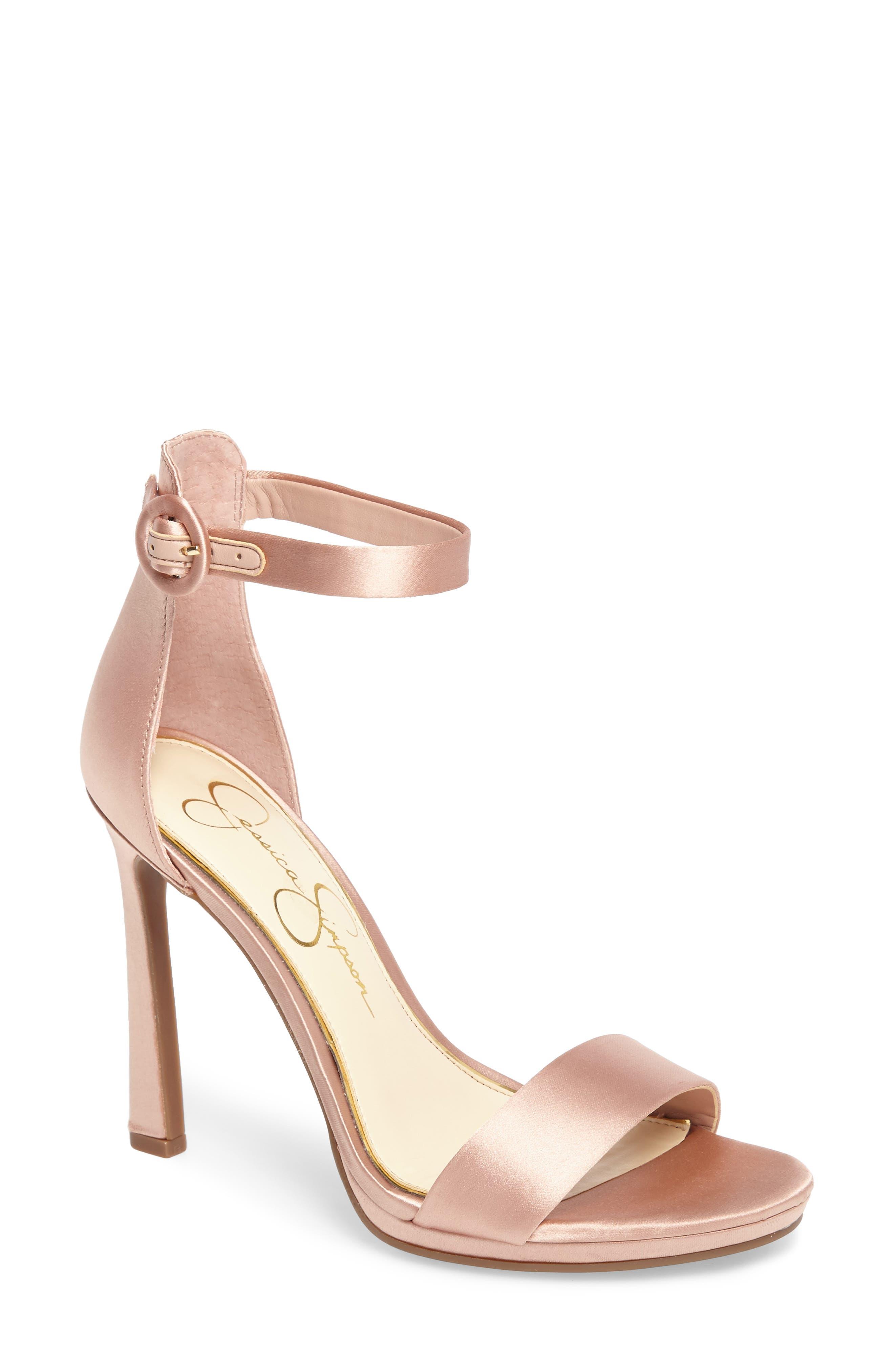 Jessica Simpson Plemy Sandal (Women)