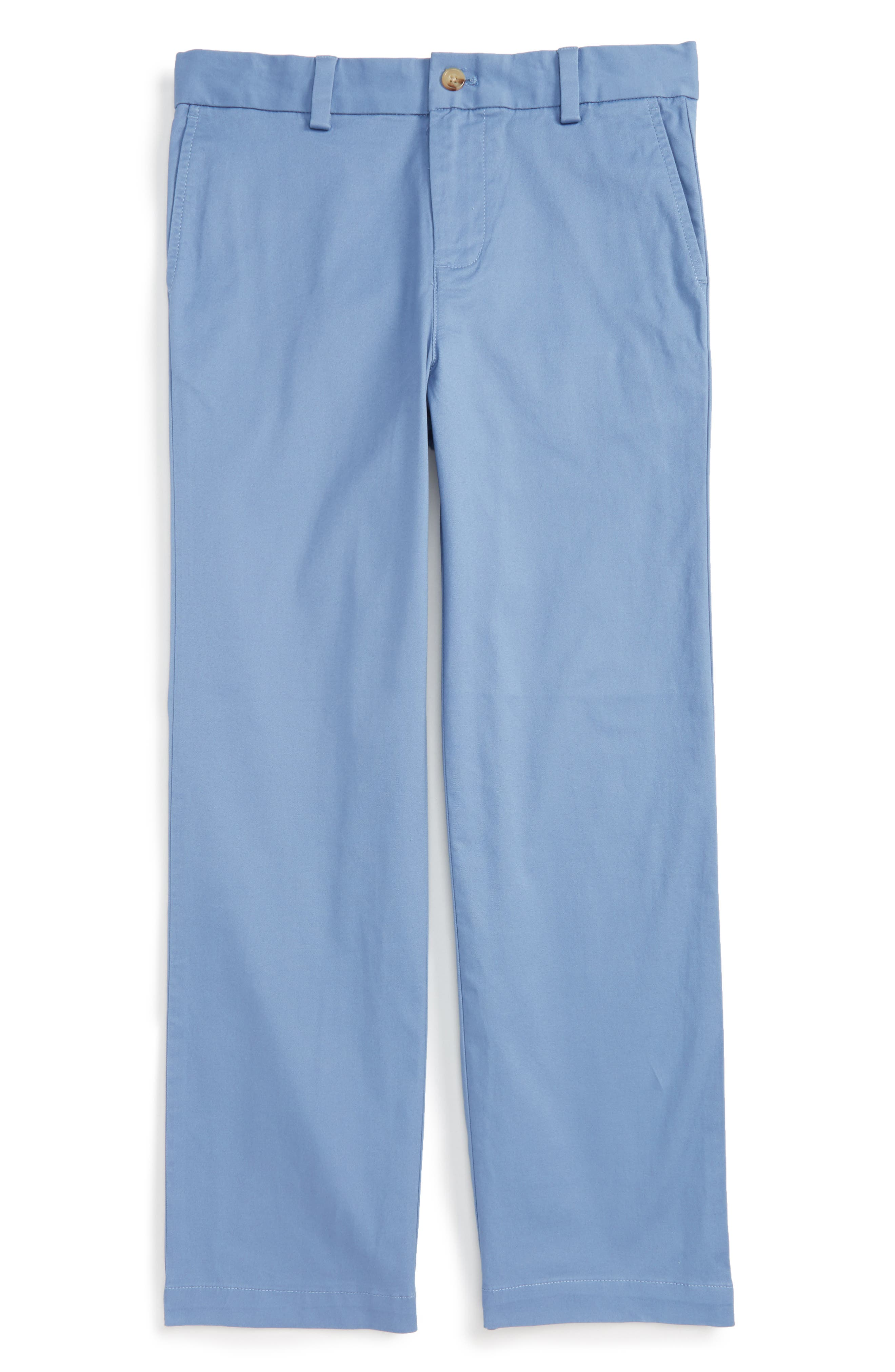 Vineyard Vines 'Breaker' Pants (Big Boys)