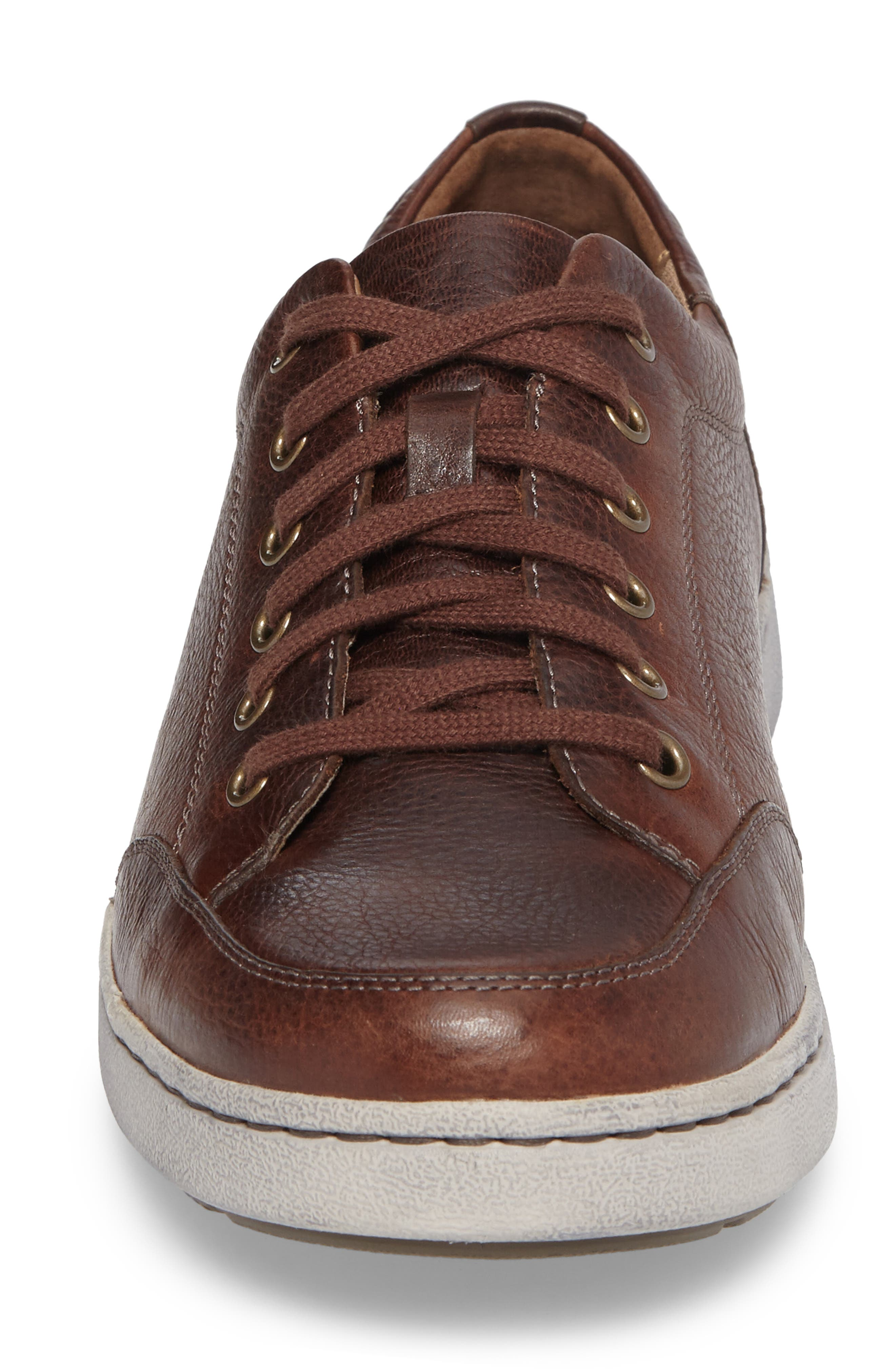 Alternate Image 4  - Dansko 'Vaughn' Water-Resistant Sneaker (Men)