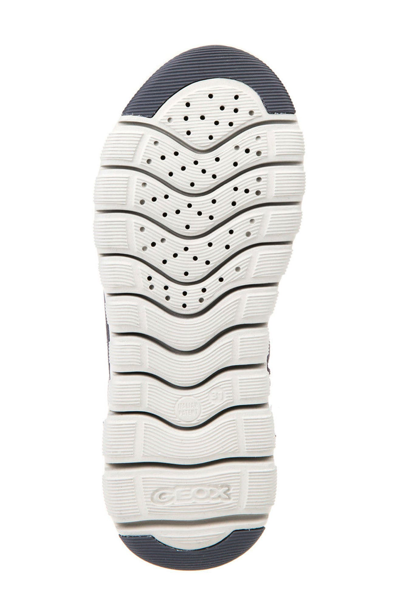 Xunday Mid Top Sneaker,                             Alternate thumbnail 6, color,                             Grey/ Light Grey