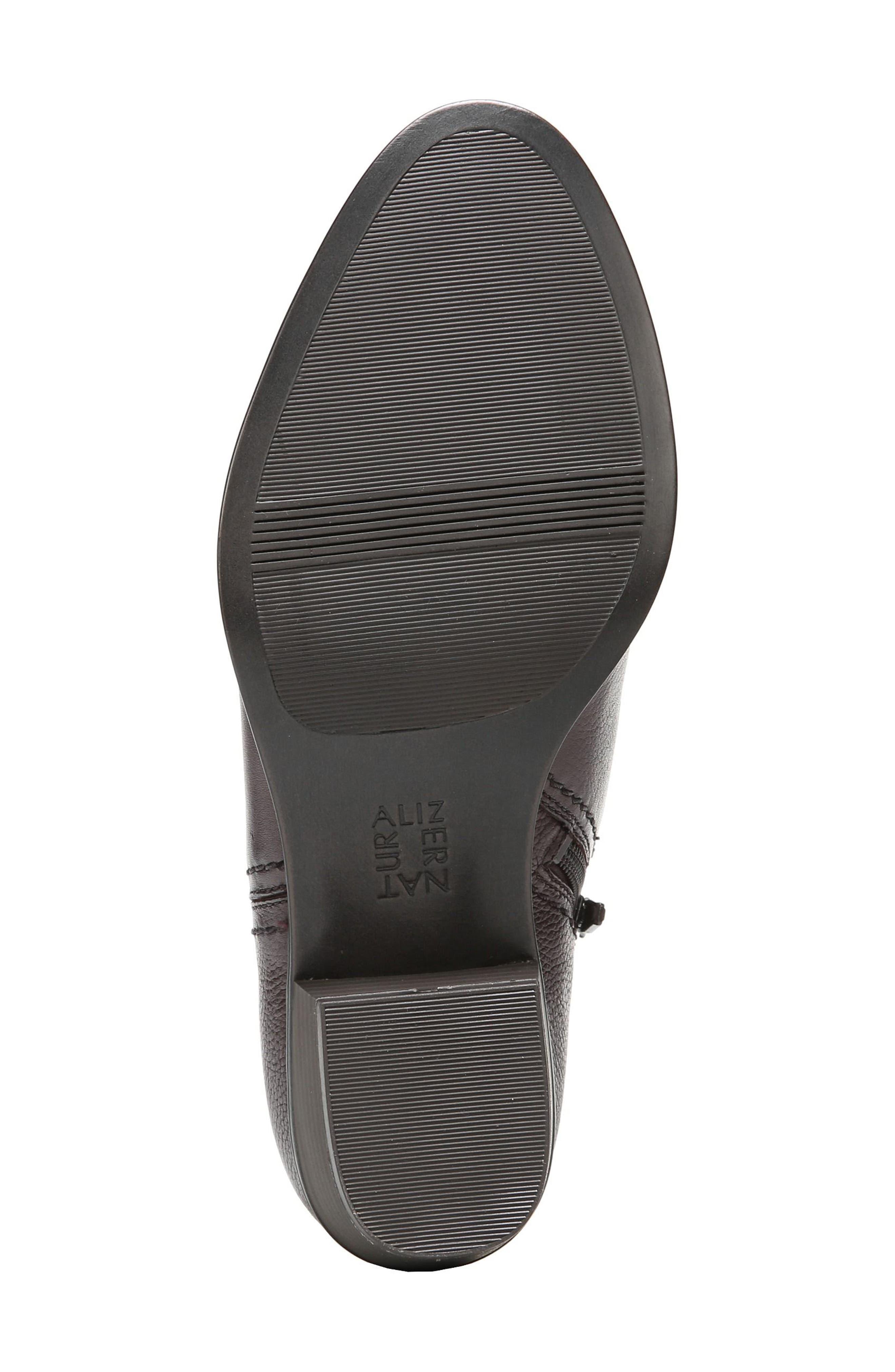 Alternate Image 2  - Naturalizer 'Zarie' Block Heel Bootie (Women)