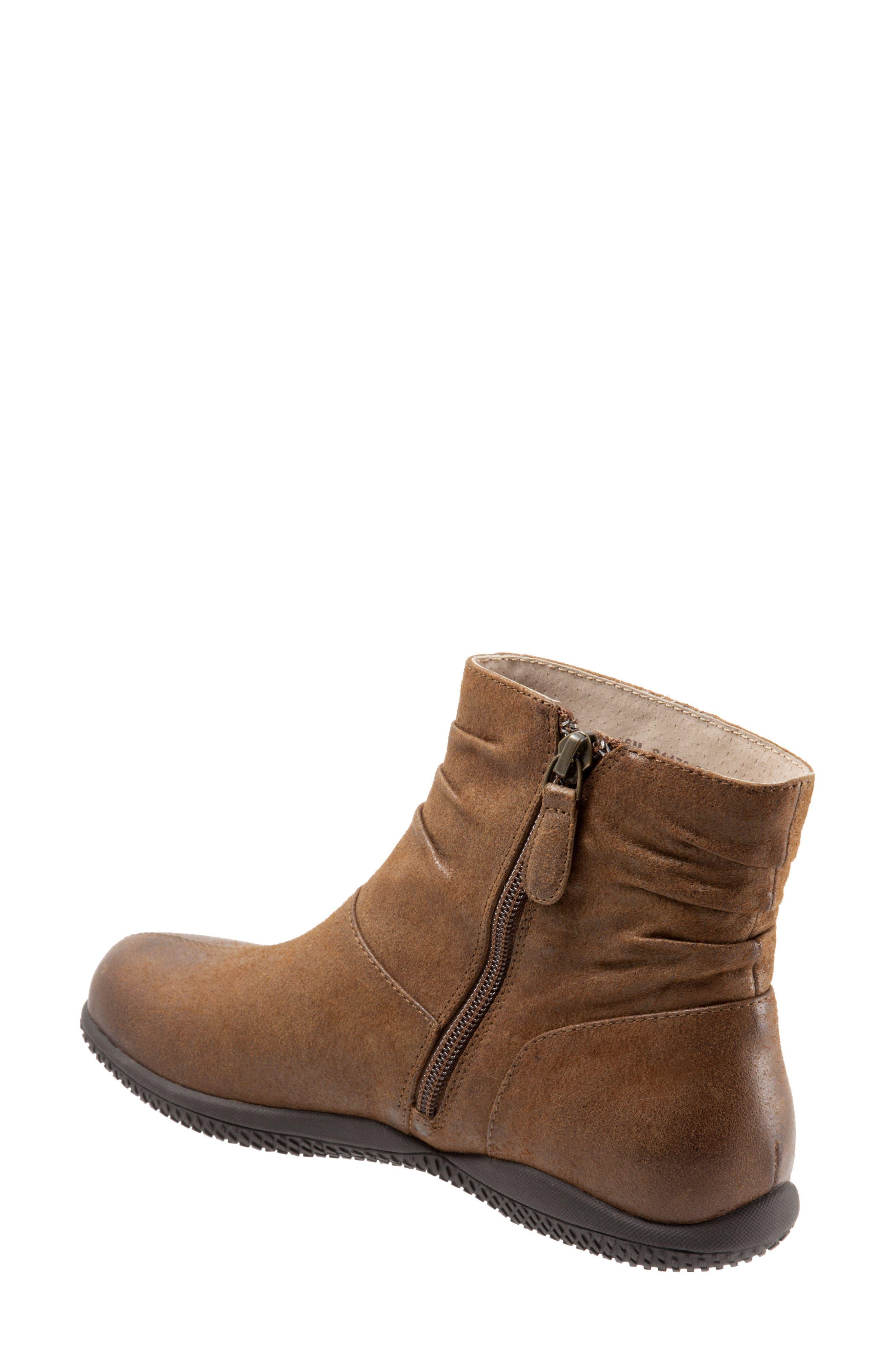 Alternate Image 2  - SoftWalk® 'Hanover' Leather Boot (Women)
