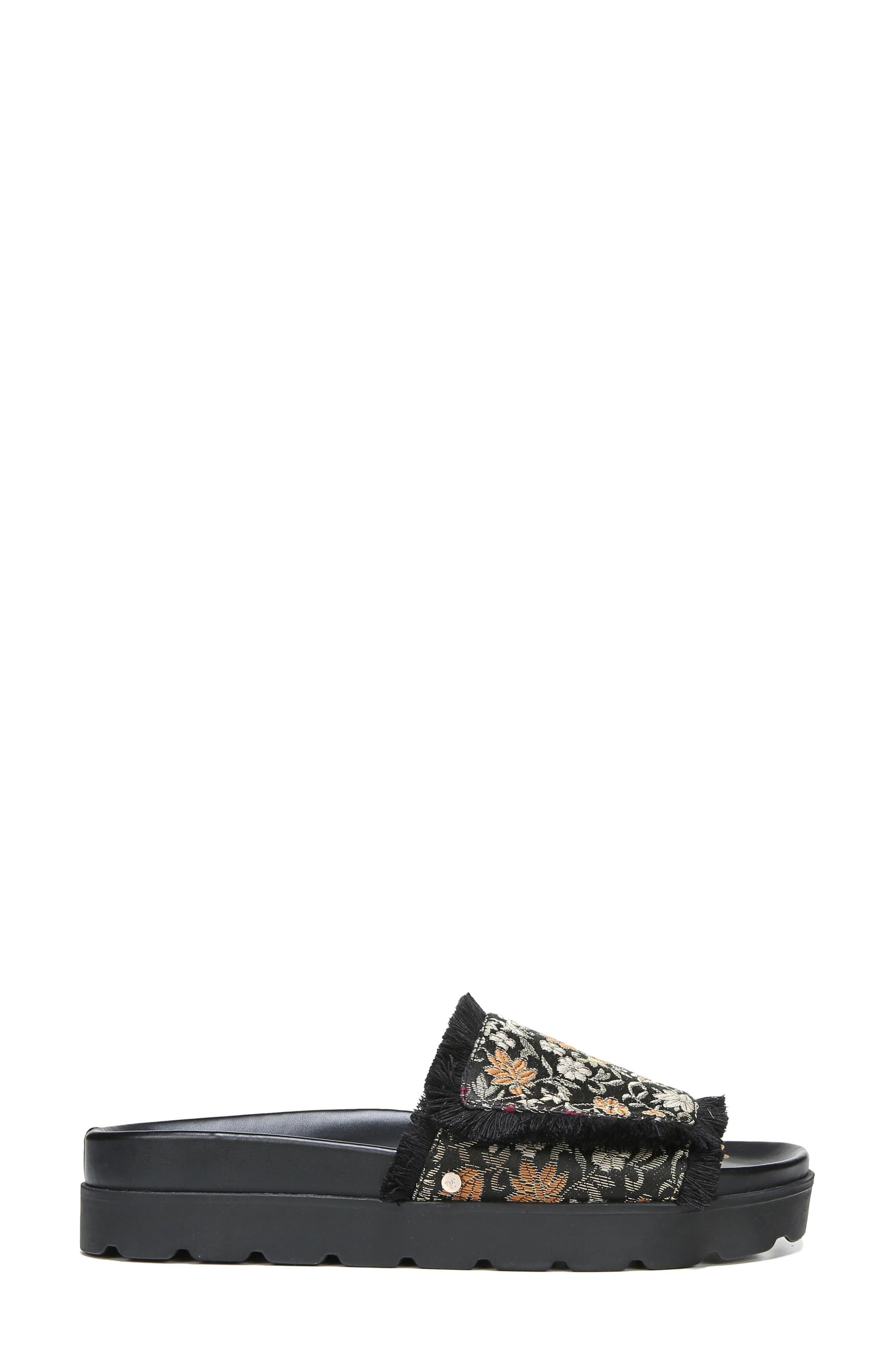 Alternate Image 3  - Sam Edelman Mares Slide Sandal (Women)