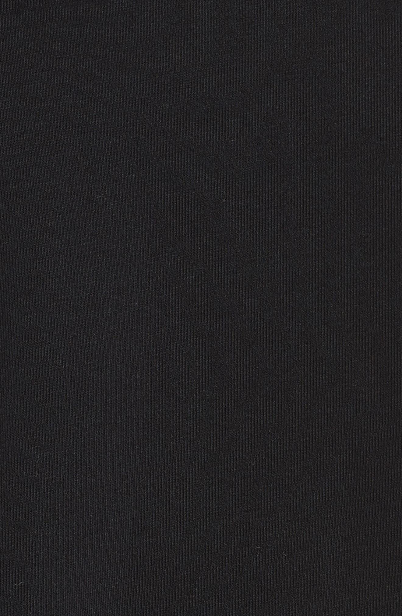 Alternate Image 5  - The Laundry Room Cozy Lounge Sweatshirt