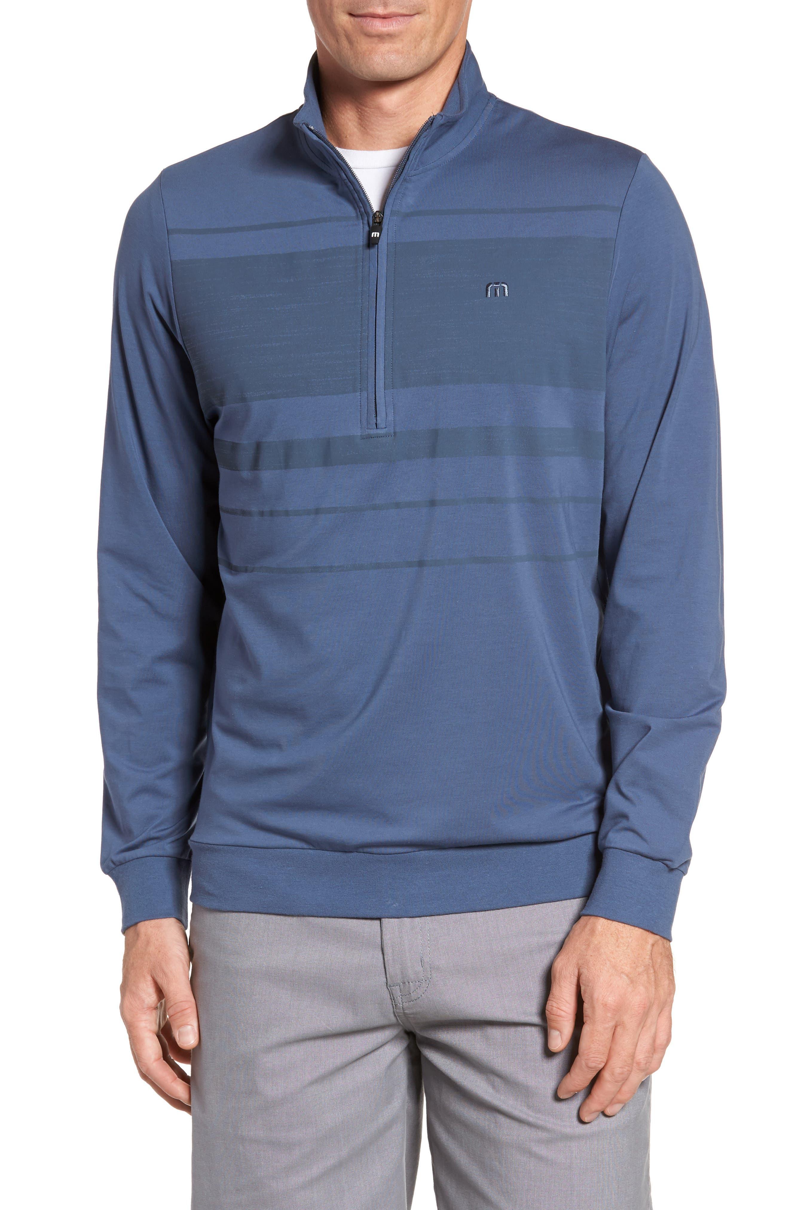 Peace Easy Pullover,                         Main,                         color, Vintage Indigo