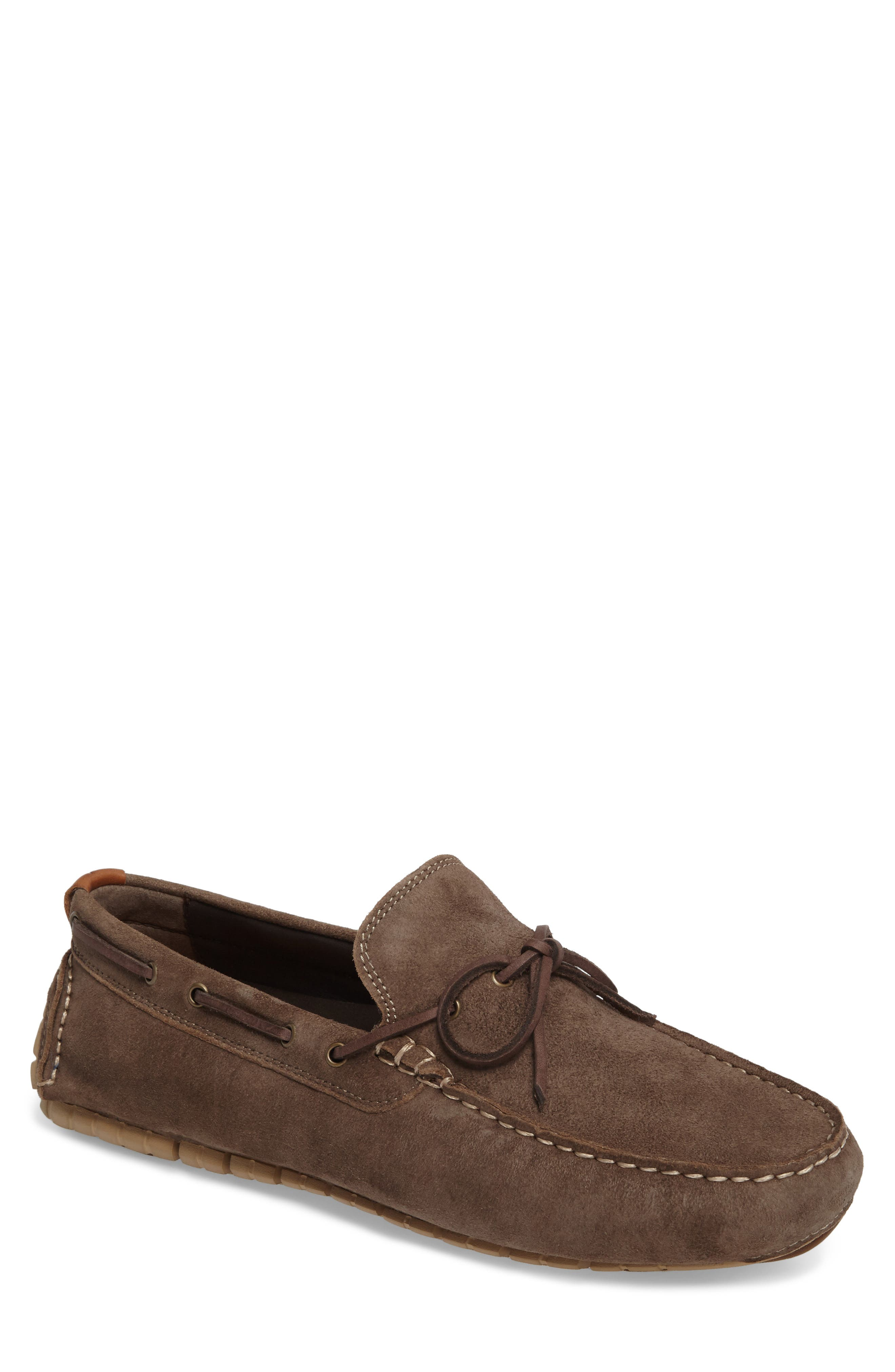 Main Image - Cole Haan Zero Grand Moc Driving Loafer