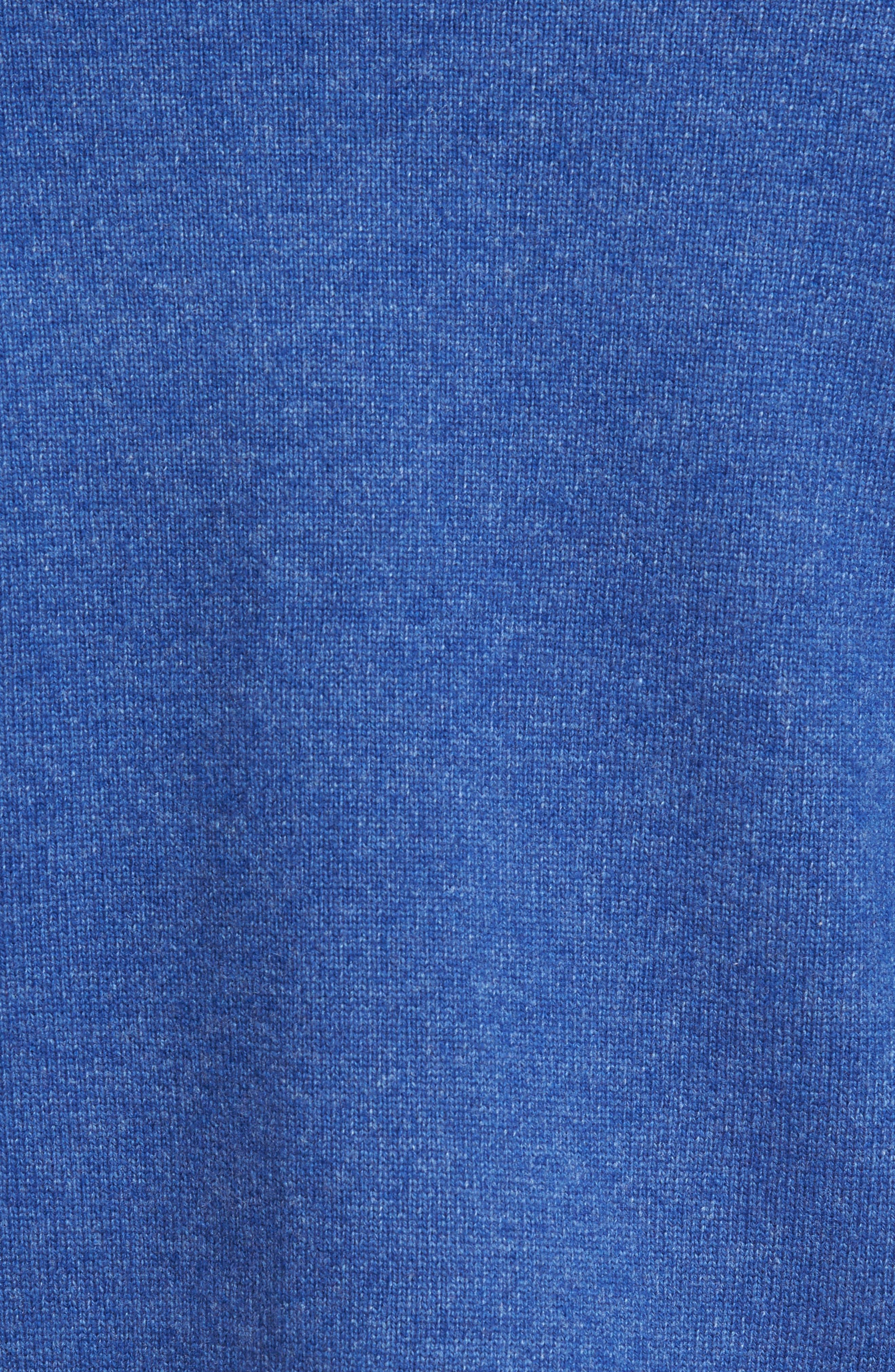Alternate Image 6  - Peter Millar Crown Vintage Crewneck Sweatshirt
