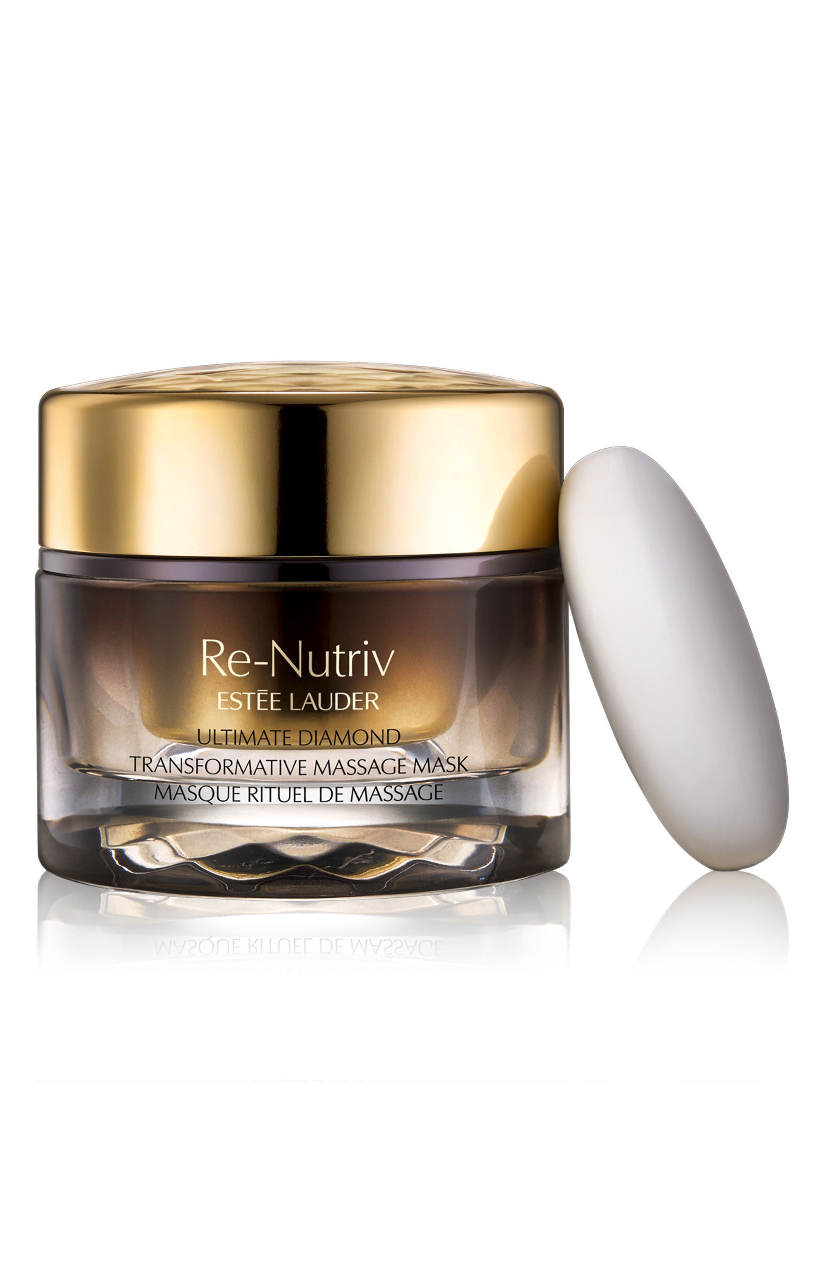 Re-Nutriv Ultimate Diamond Transformative Thermal Ritual,                             Main thumbnail 1, color,                             No Color