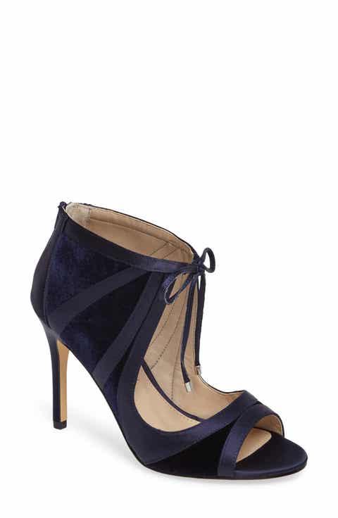 Nina Cherie Illusion Sandal Women