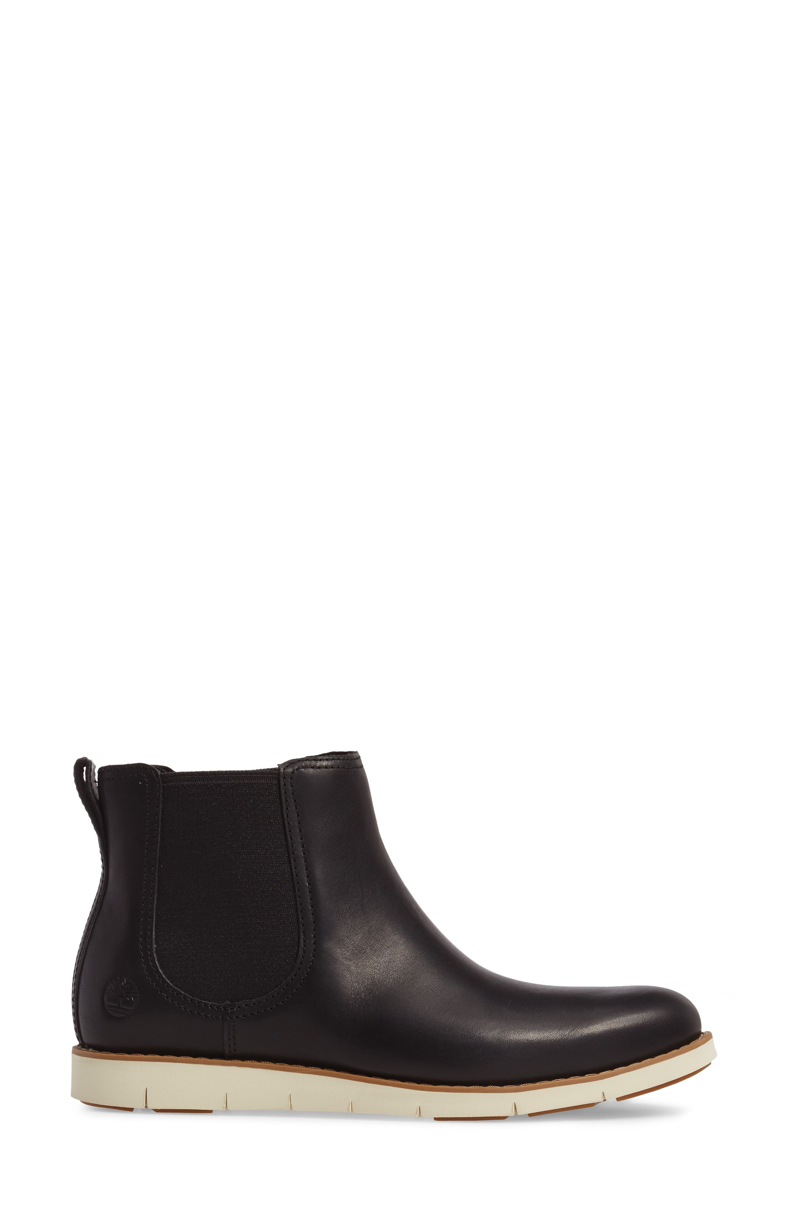 Alternate Image 3  - Timberland Lakeville Chelsea Boot (Women)