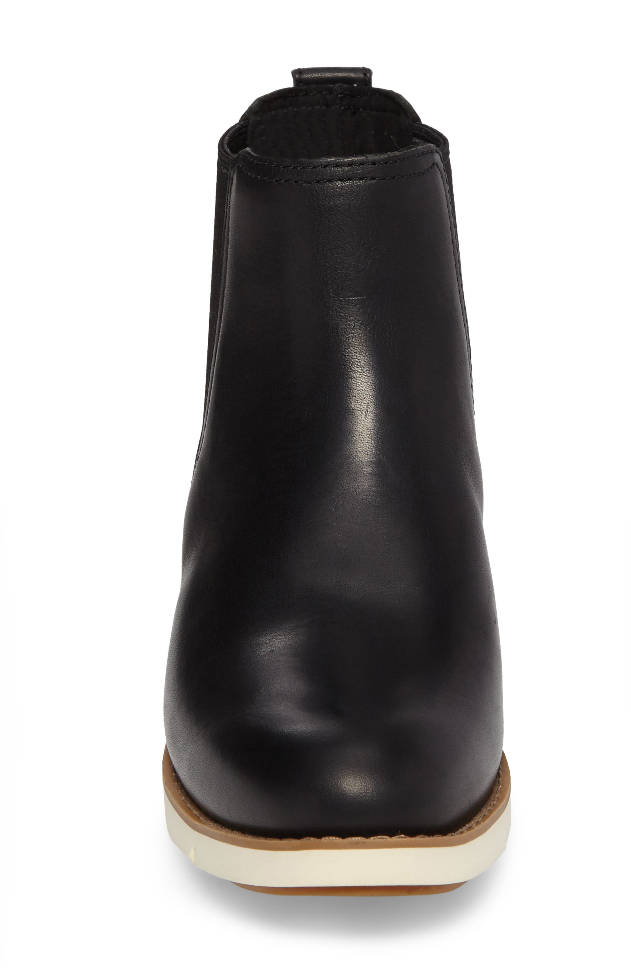 Alternate Image 4  - Timberland Lakeville Chelsea Boot (Women)
