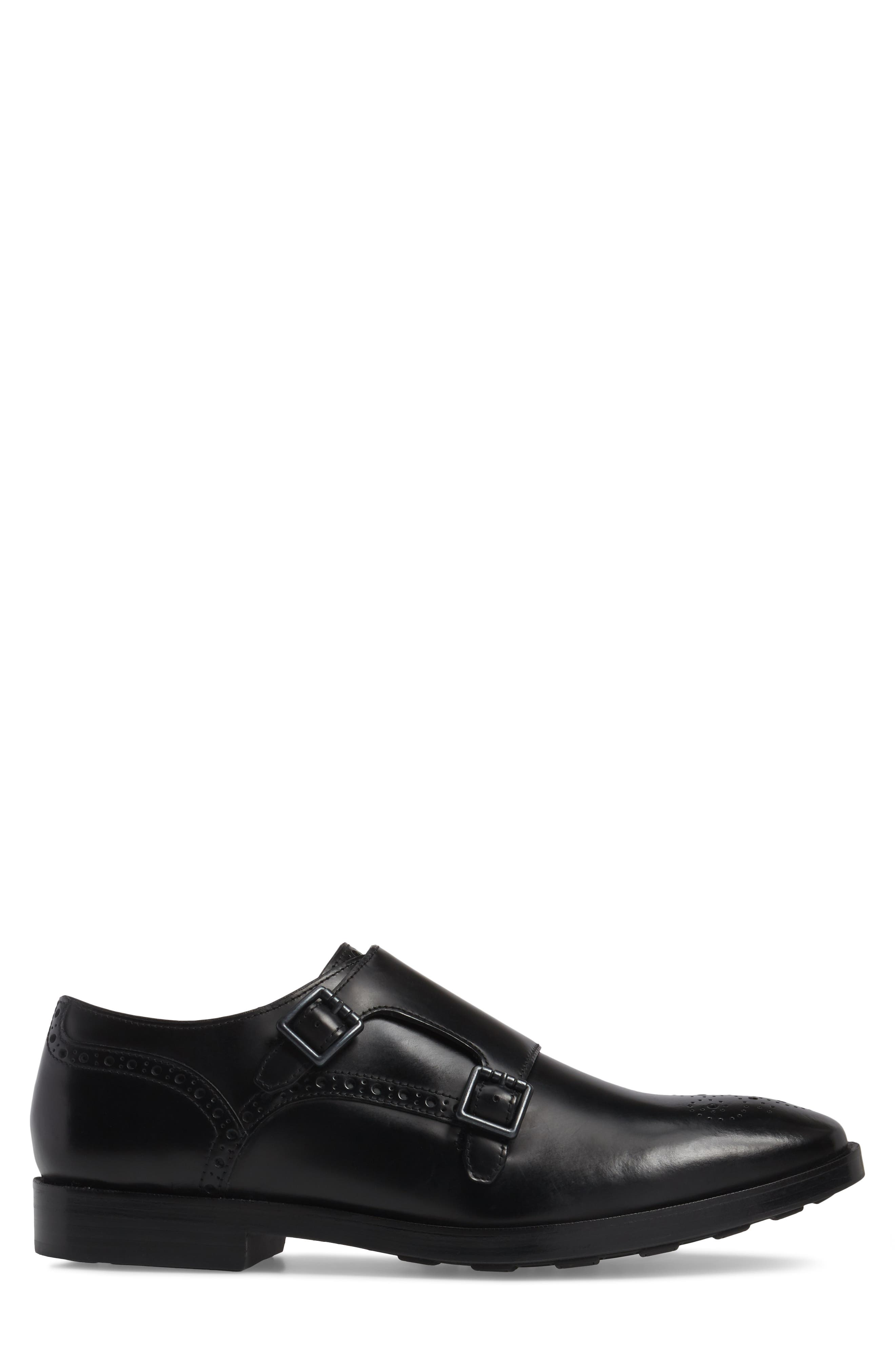 Alternate Image 3  - Cole Haan Hamilton Double Monk Strap Shoe (Men)