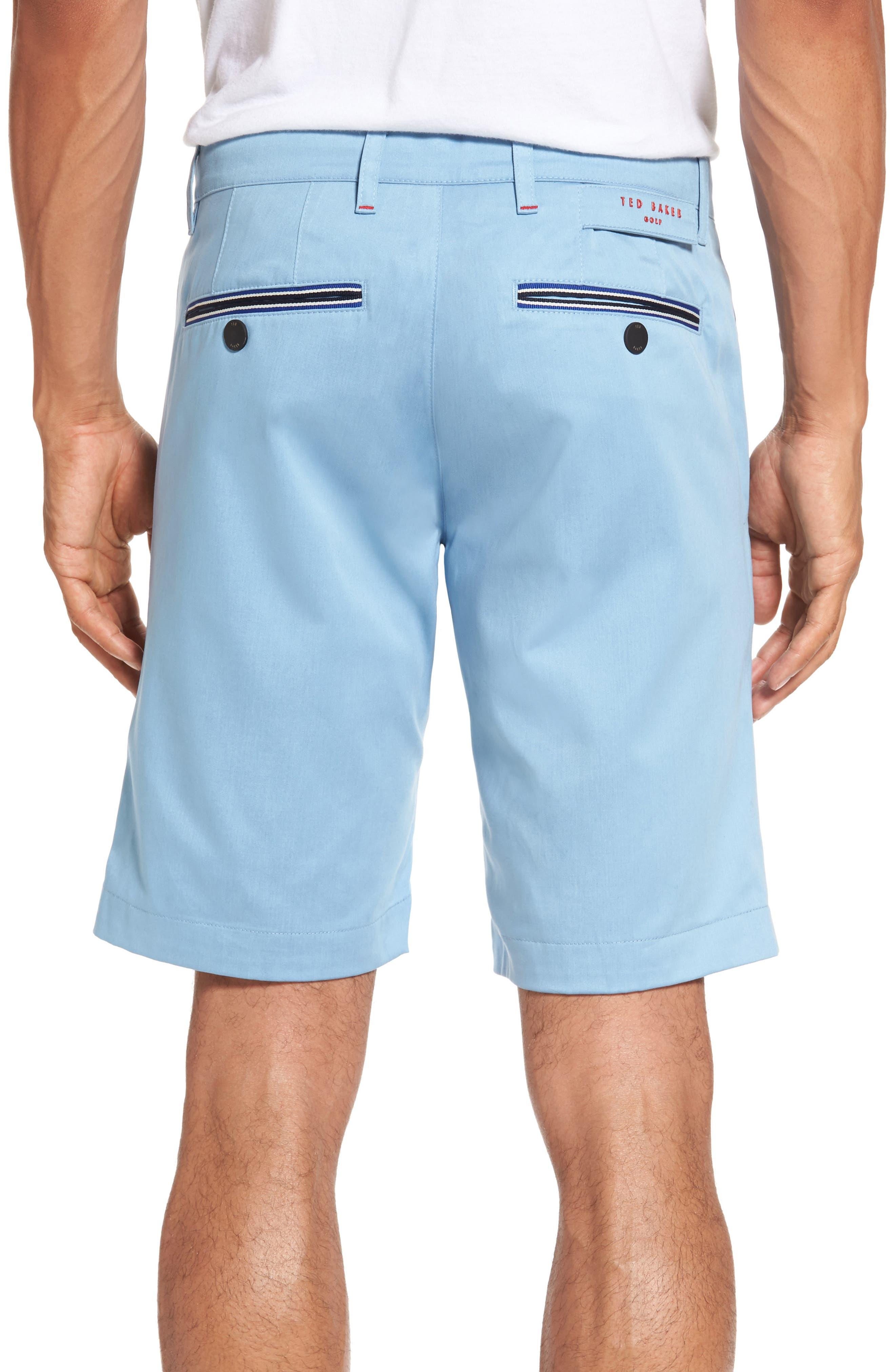 Alternate Image 2  - Ted Baker London Golf Shorts