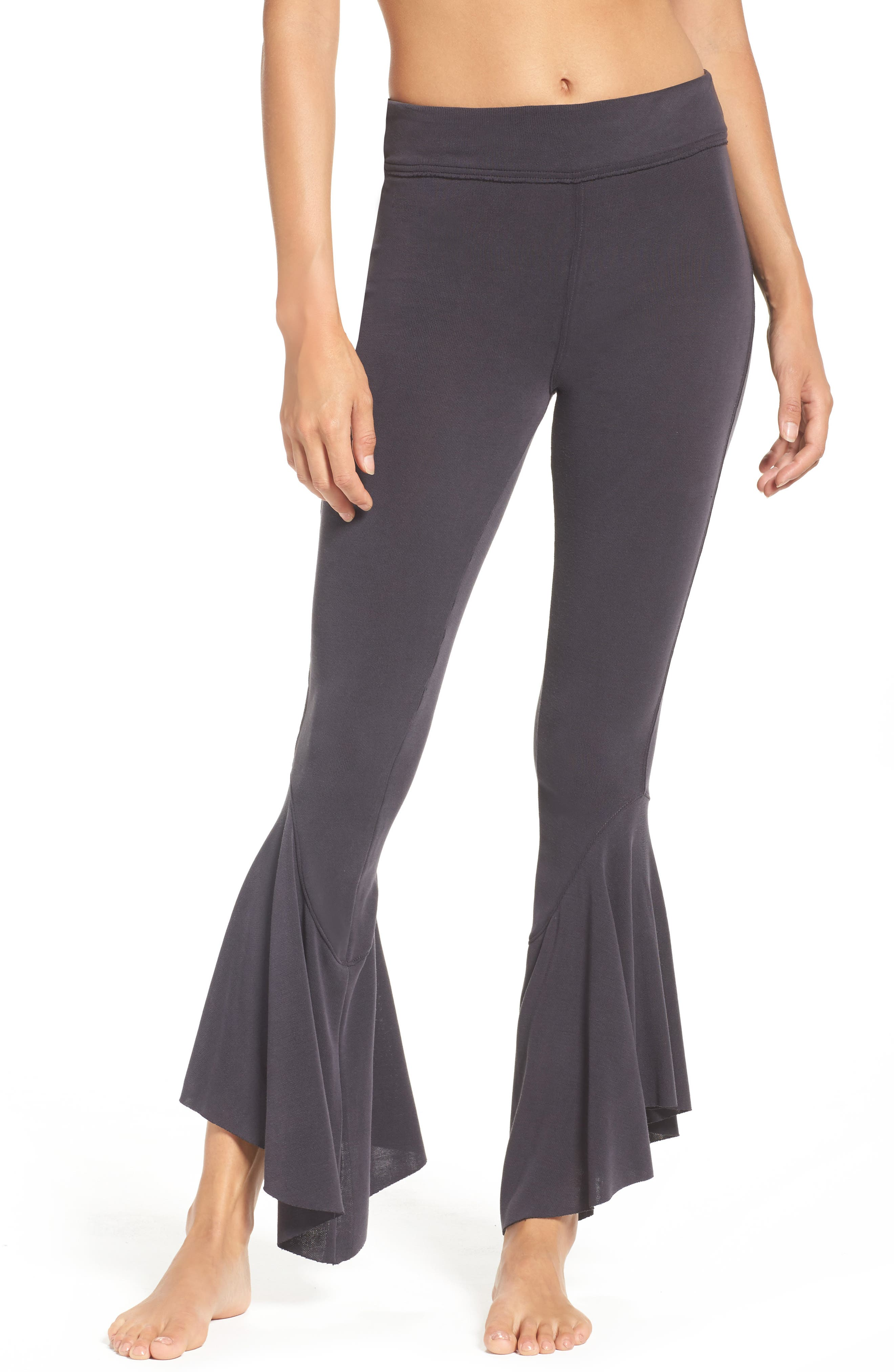 Alternate Image 1 Selected - Free People FP Movement Ebb & Flow Pants