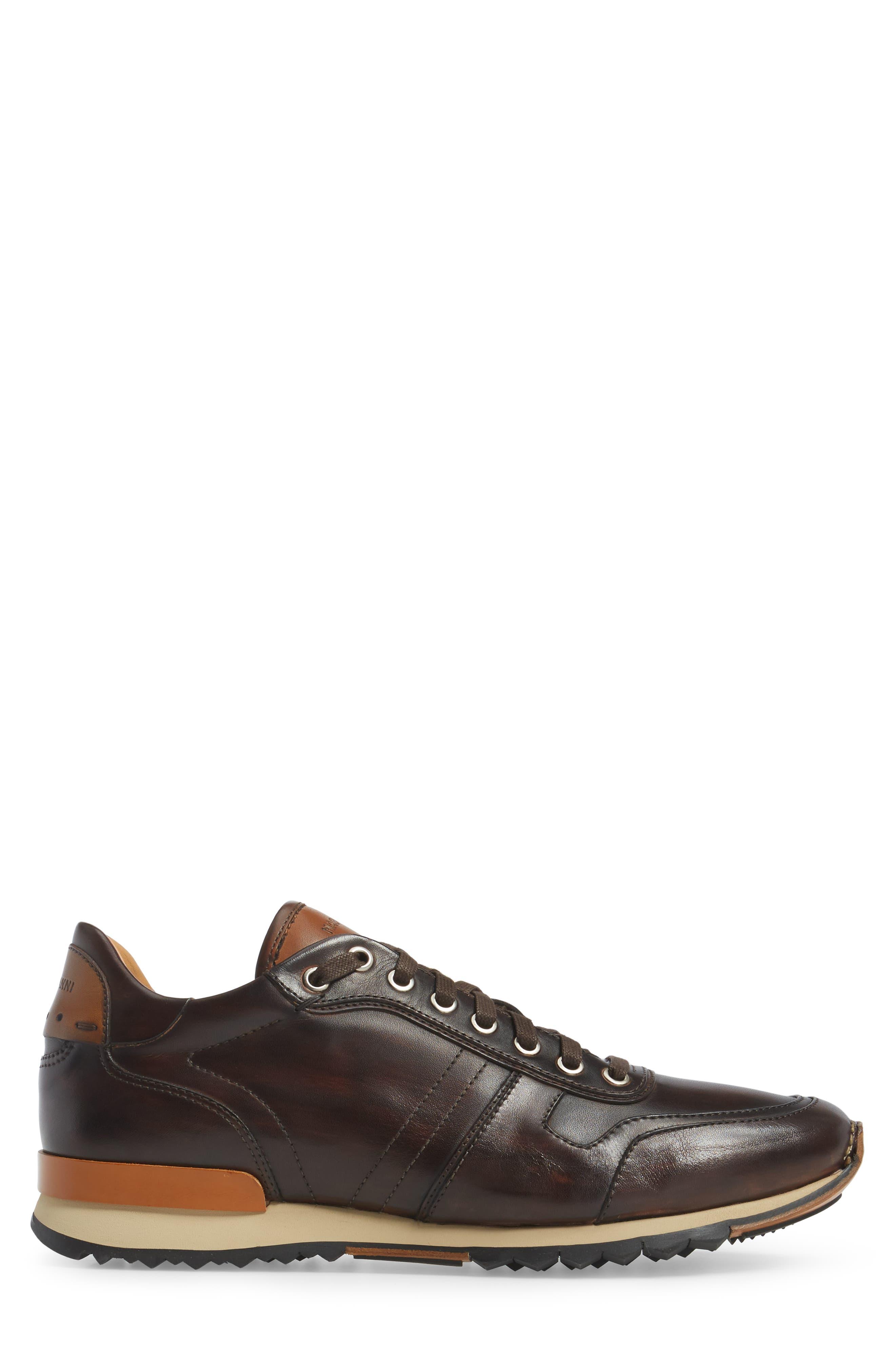 Alternate Image 3  - Magnanni Galio Sneaker (Men)