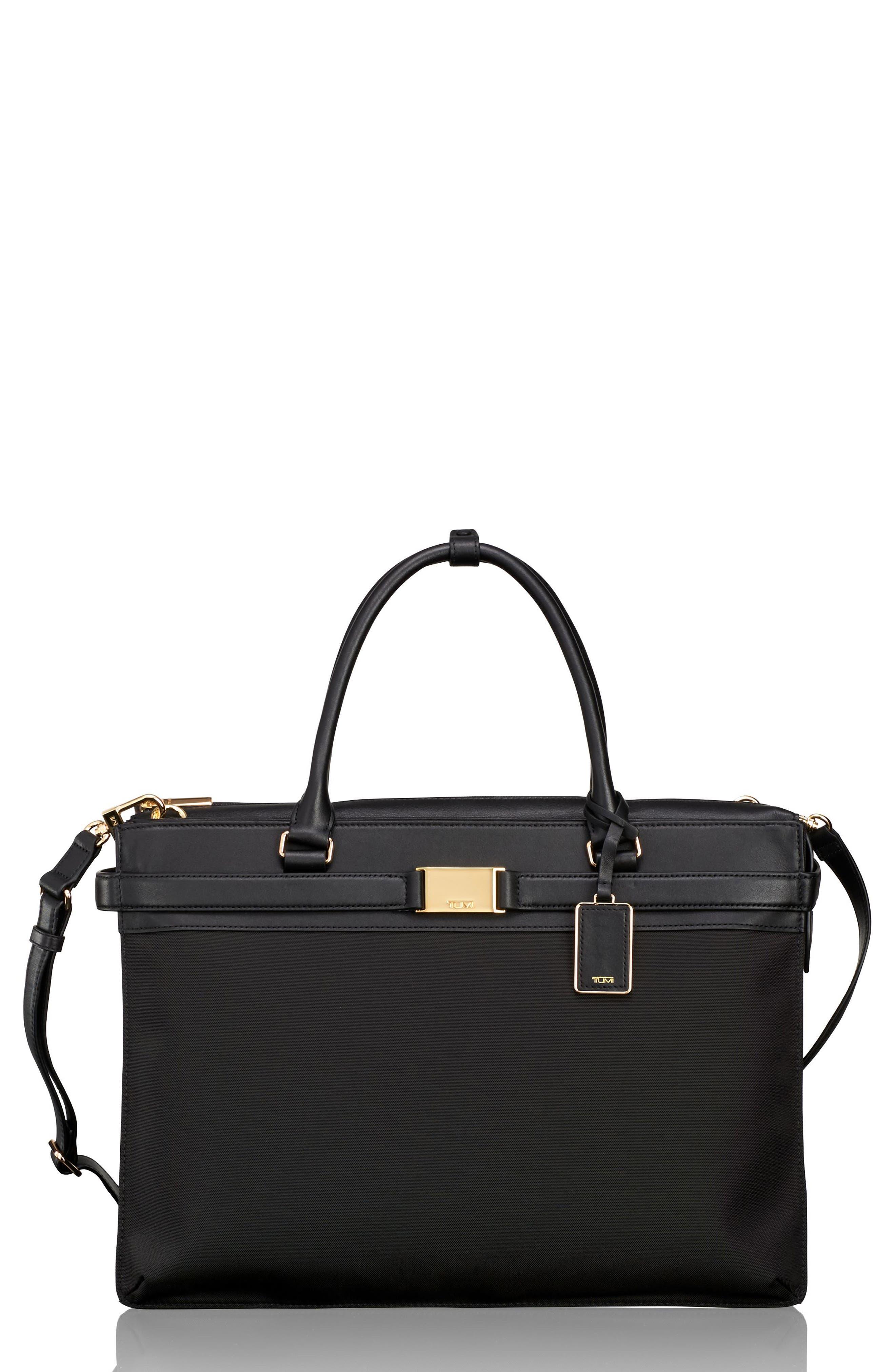 Tumi Larkin - Edna Nylon Briefcase