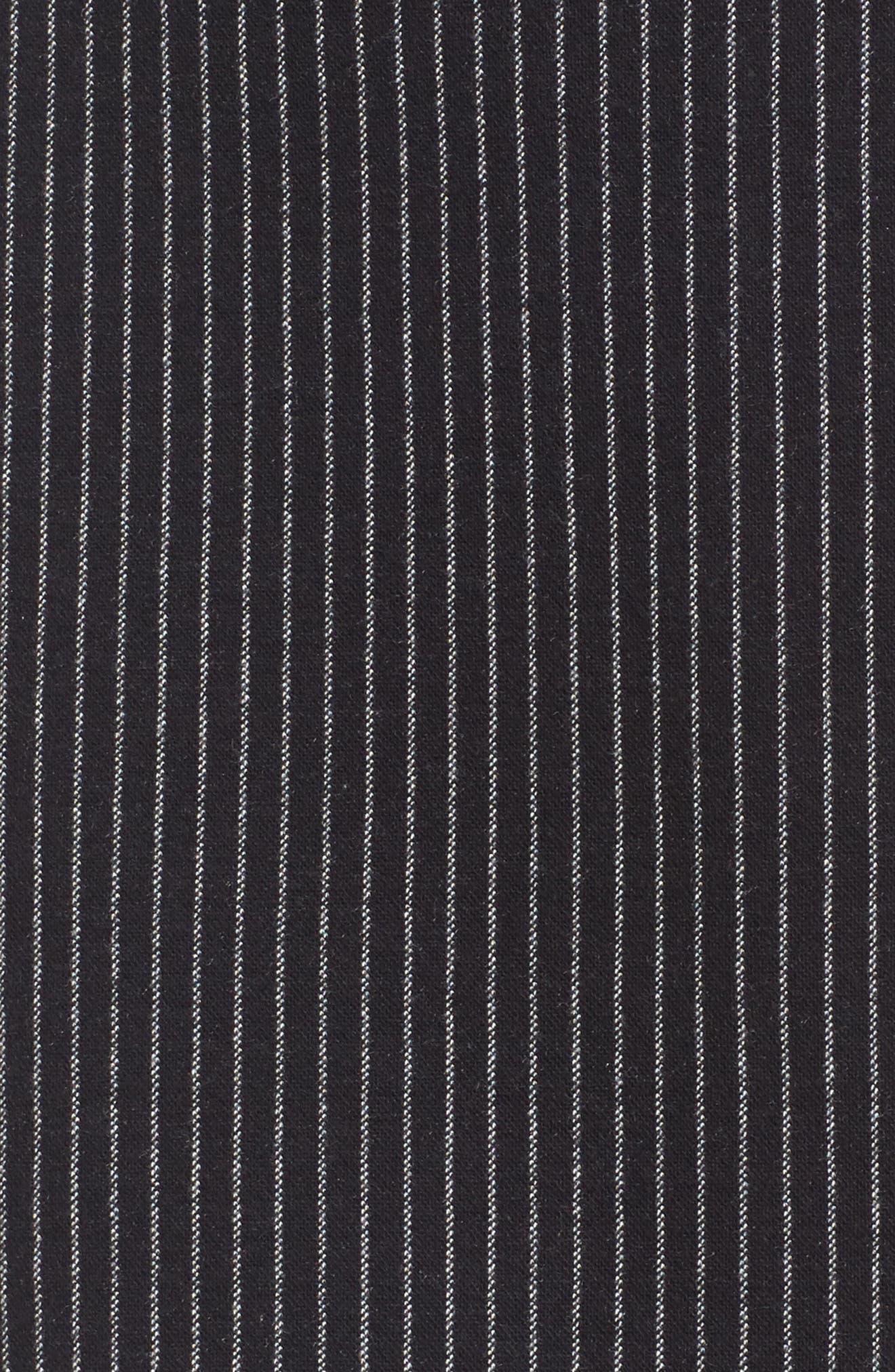Alternate Image 5  - Leith Grommet Pencil Skirt
